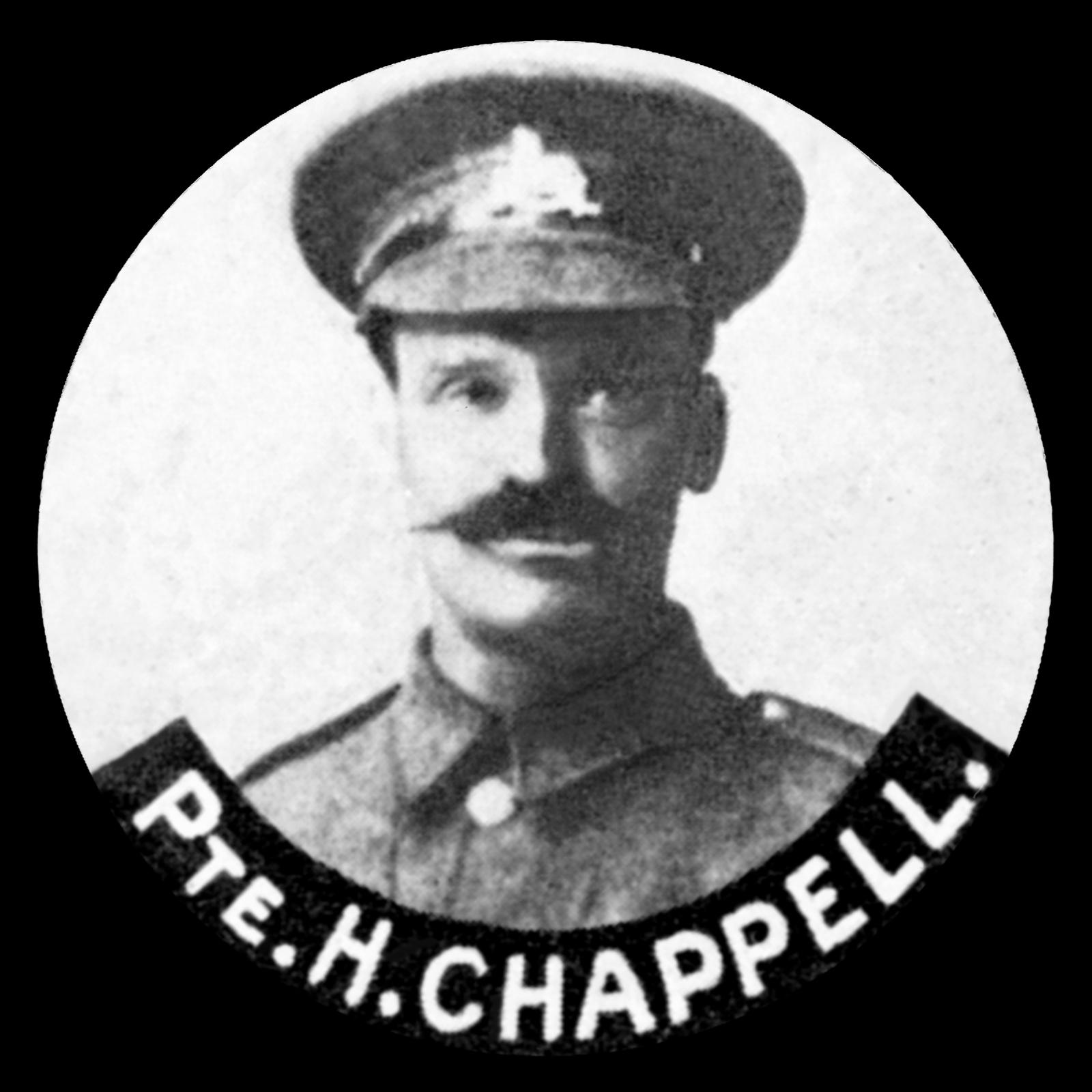 Herbert Chappell Net Worth