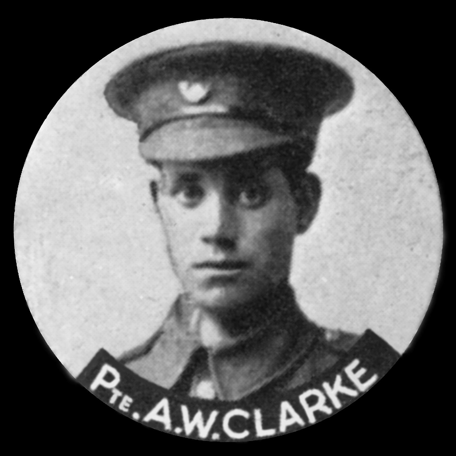 CLARK Arthur William