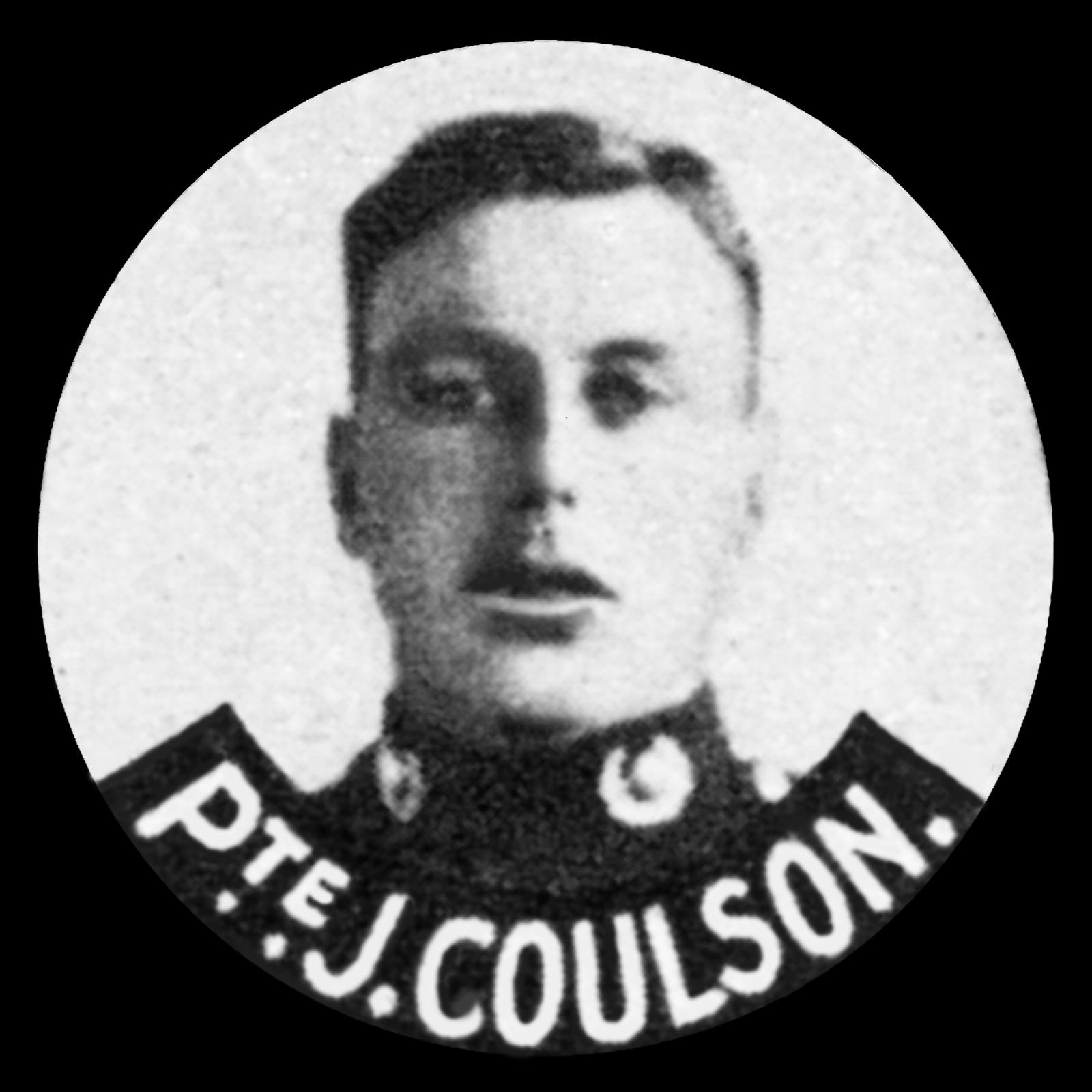 COULSON John