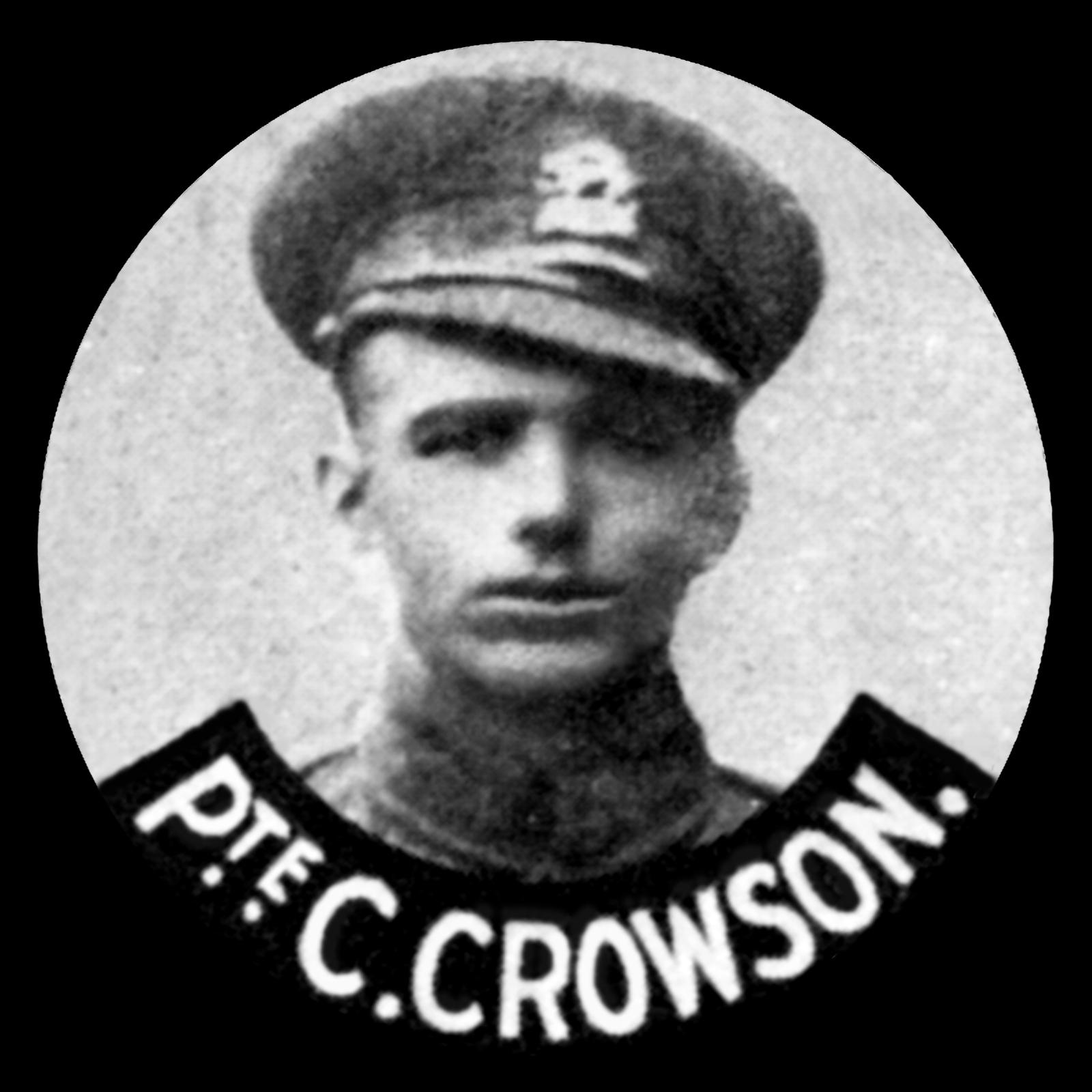 CROWSON Claude