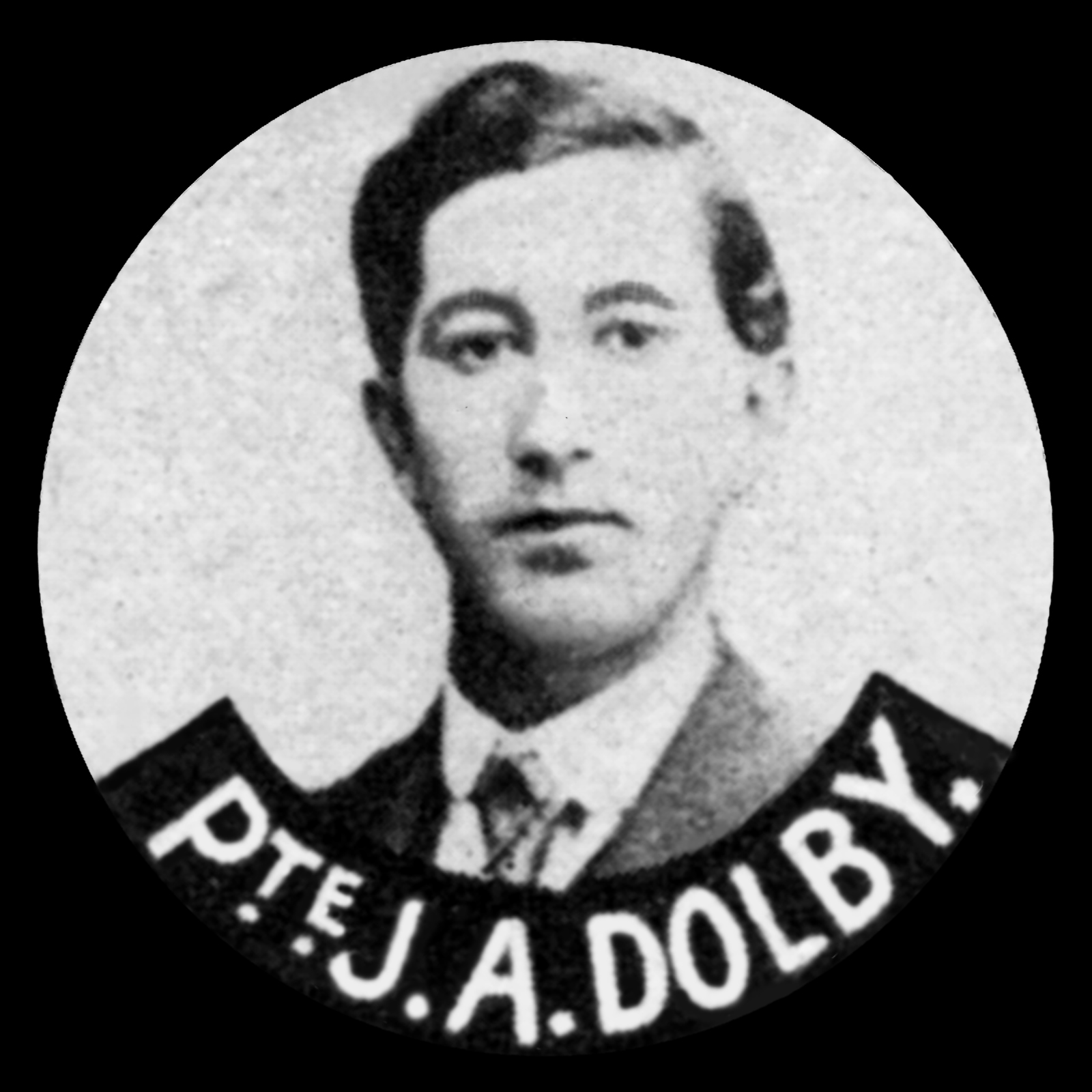 DOLBY James Alfred