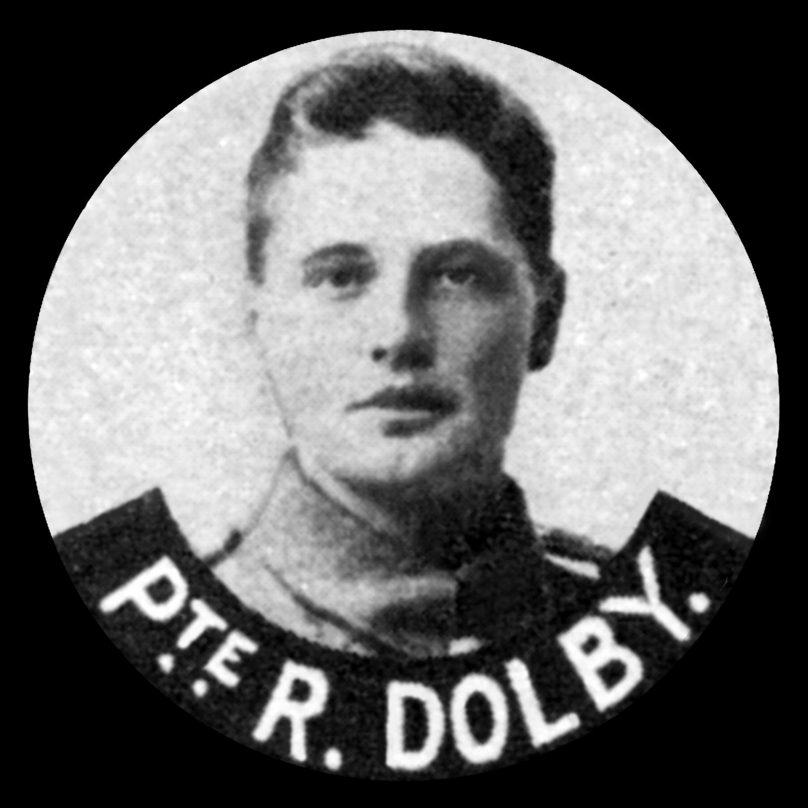 DOLBY Reuben
