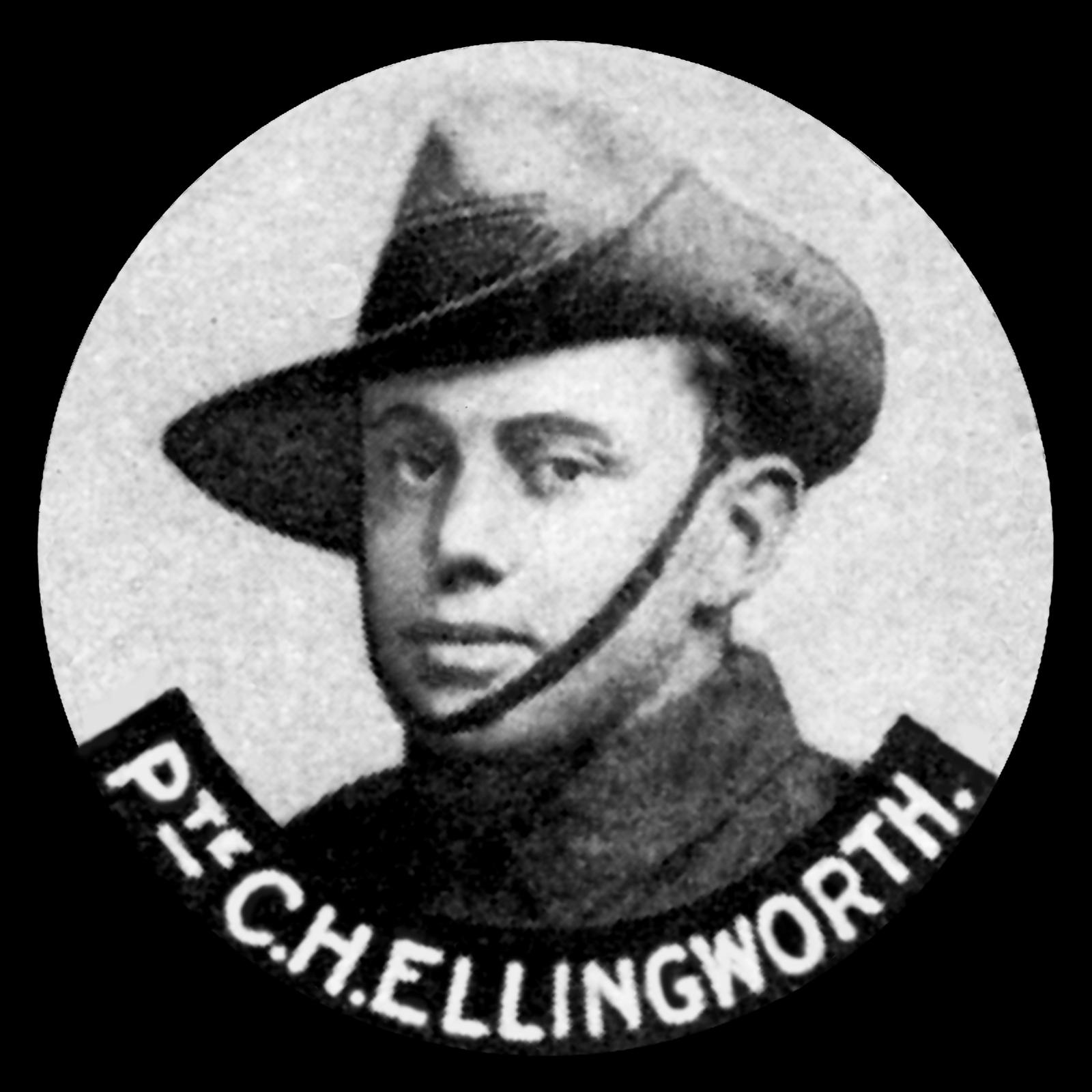 ELLINGWORTH Charles Henry
