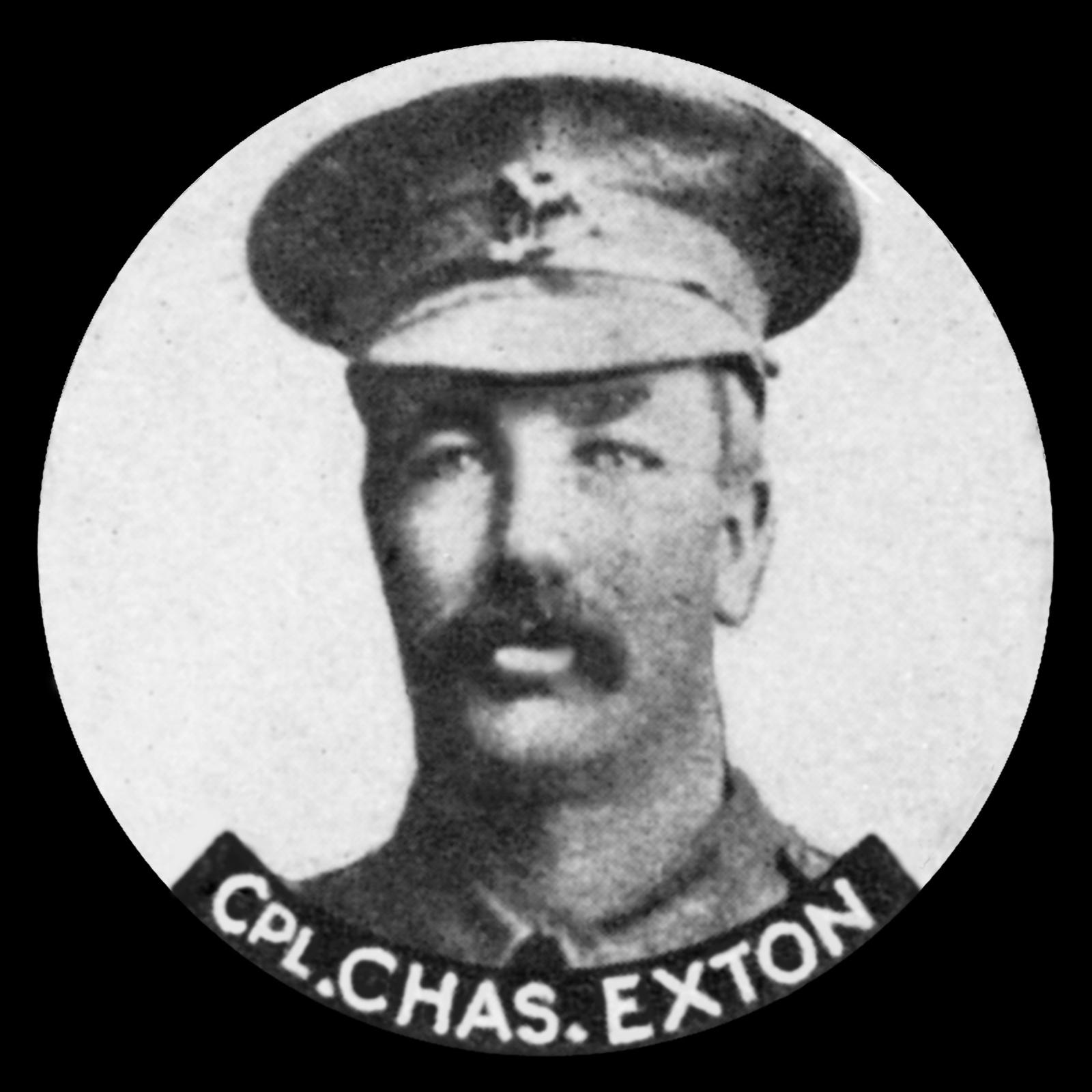 EXTON Charles