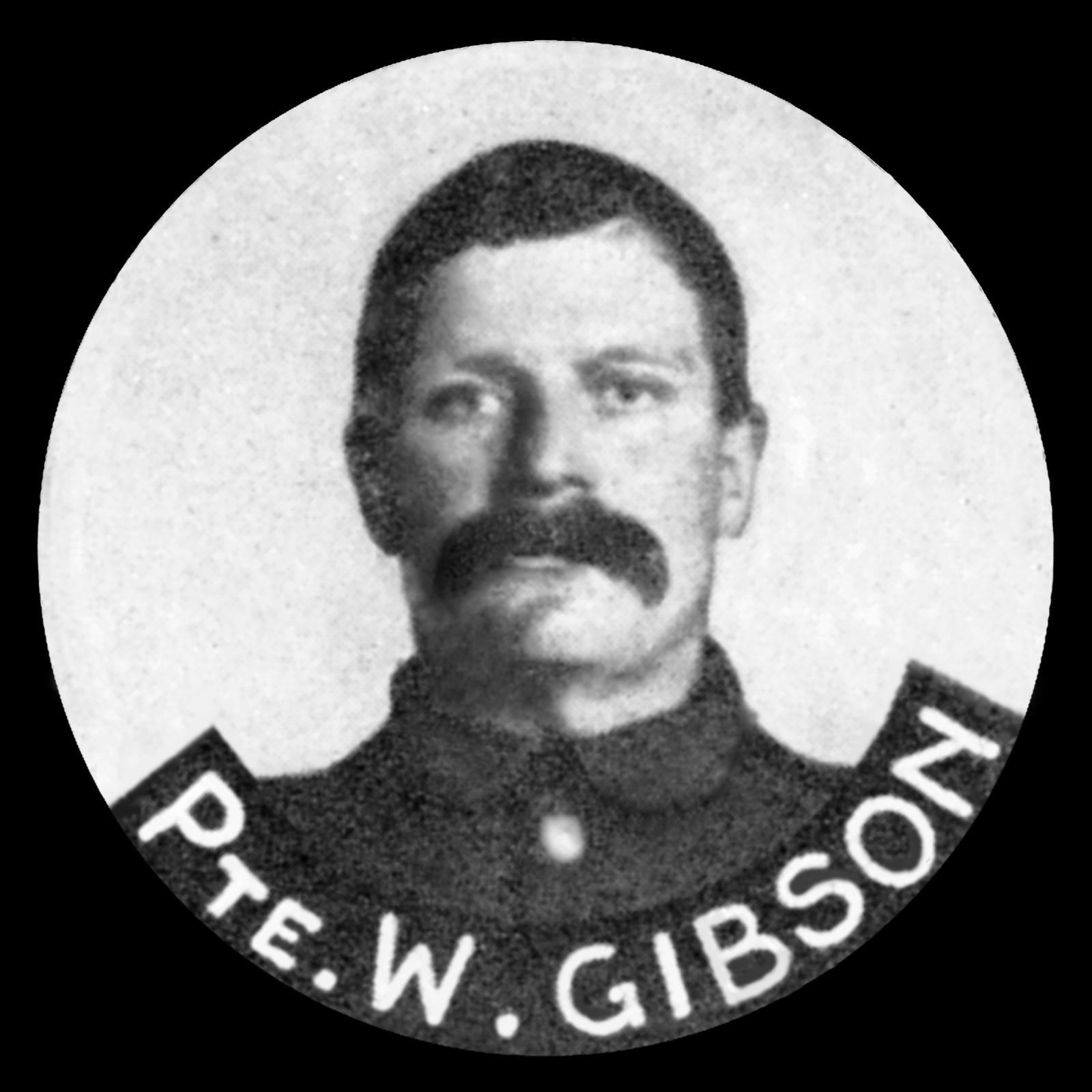 GIBSON Walter