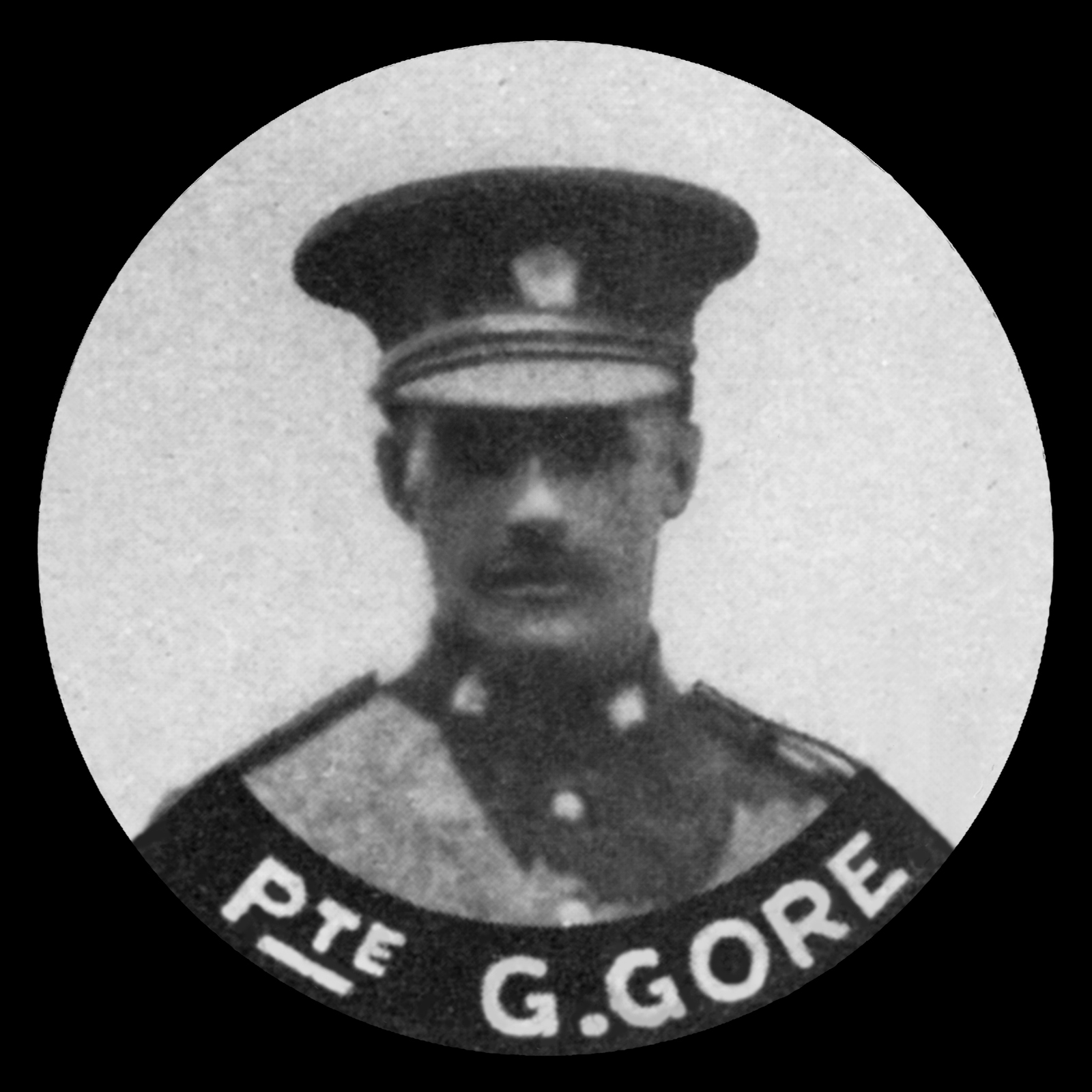 GORE George