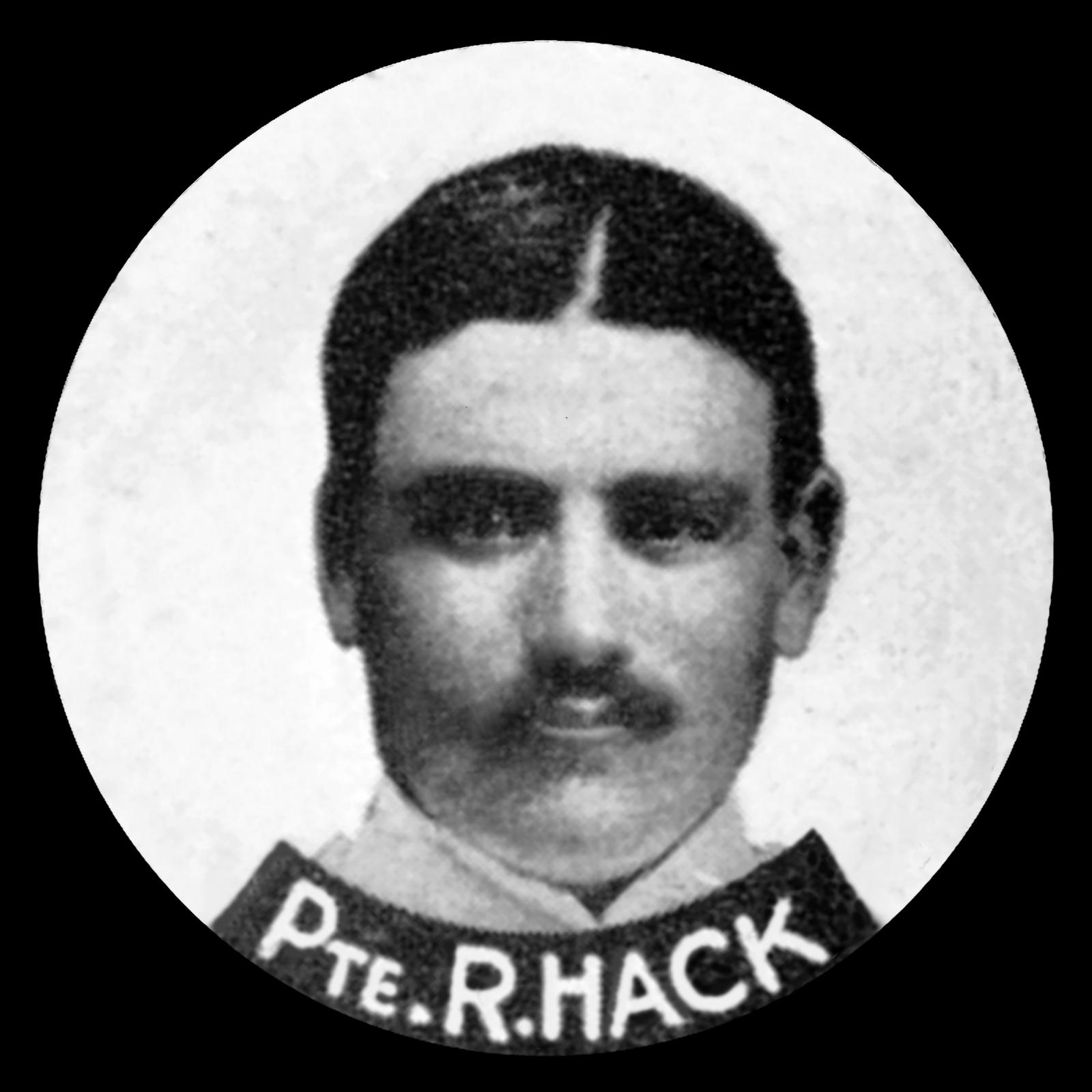 HACK Robert