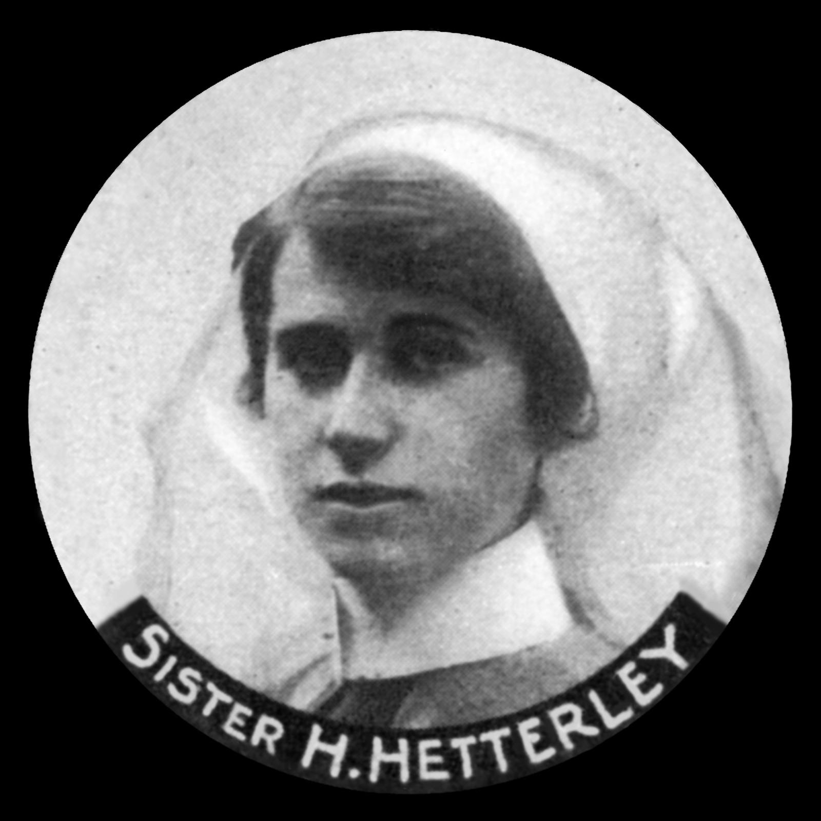 HETTERLEY Helen