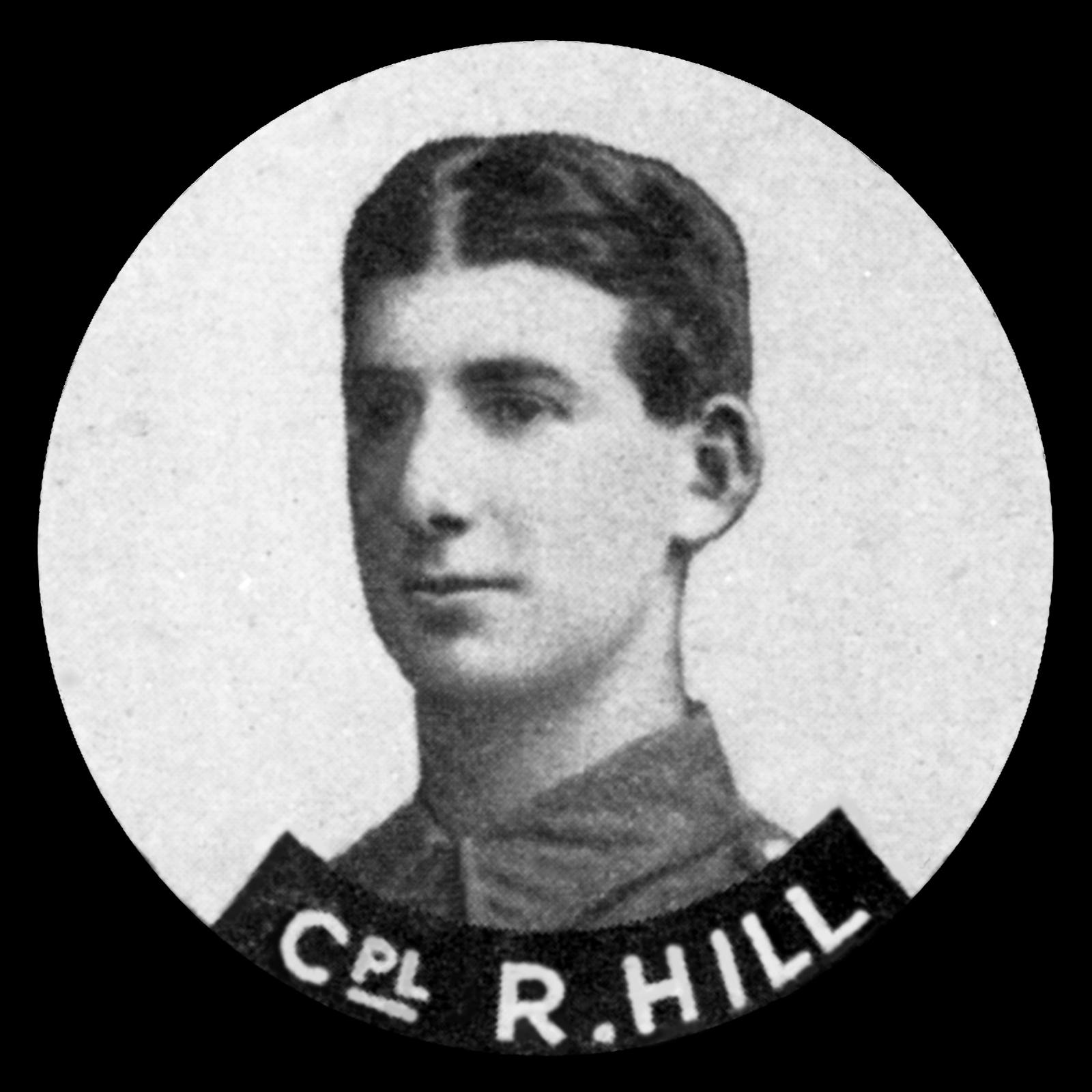 HILL Ralph