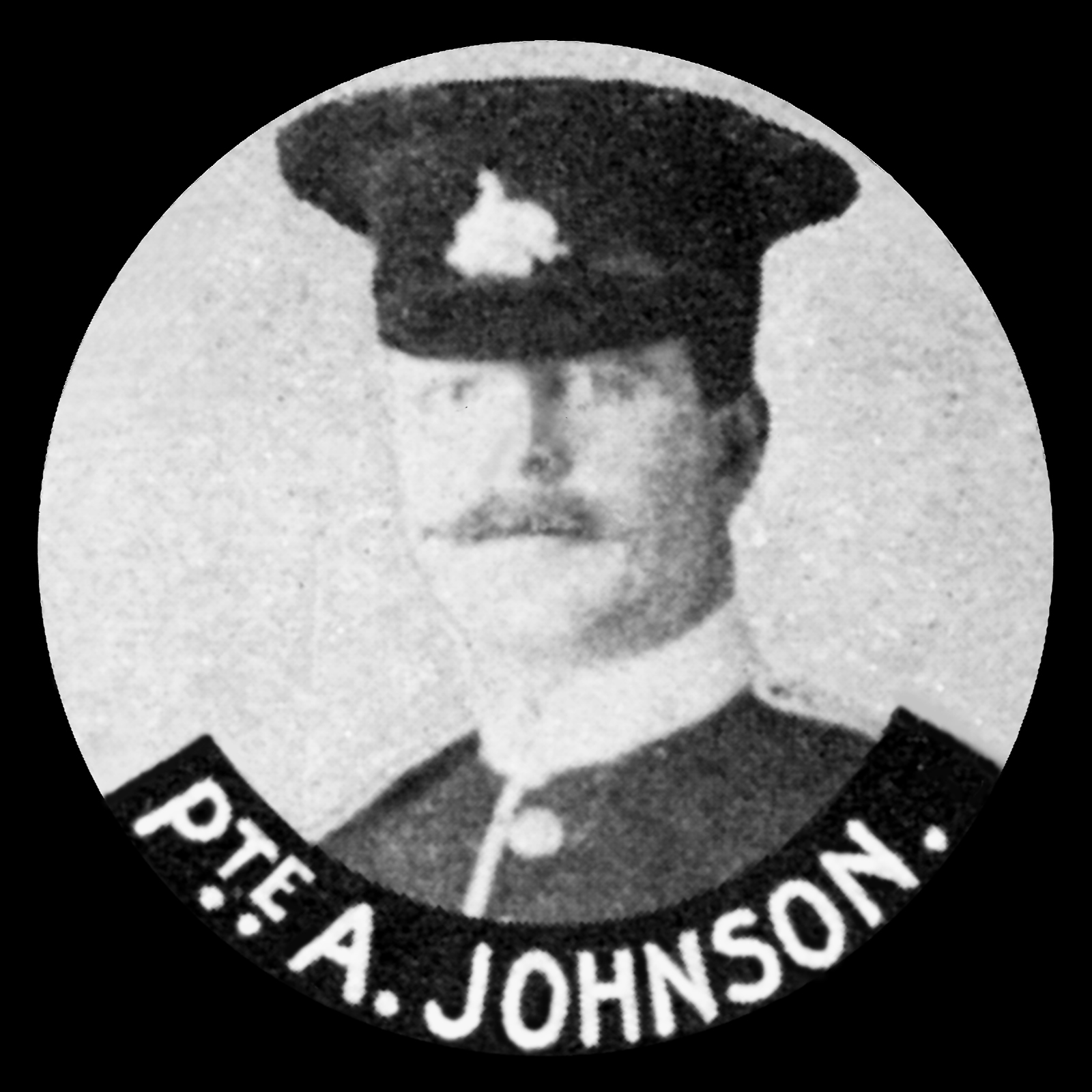 JOHNSON Albert