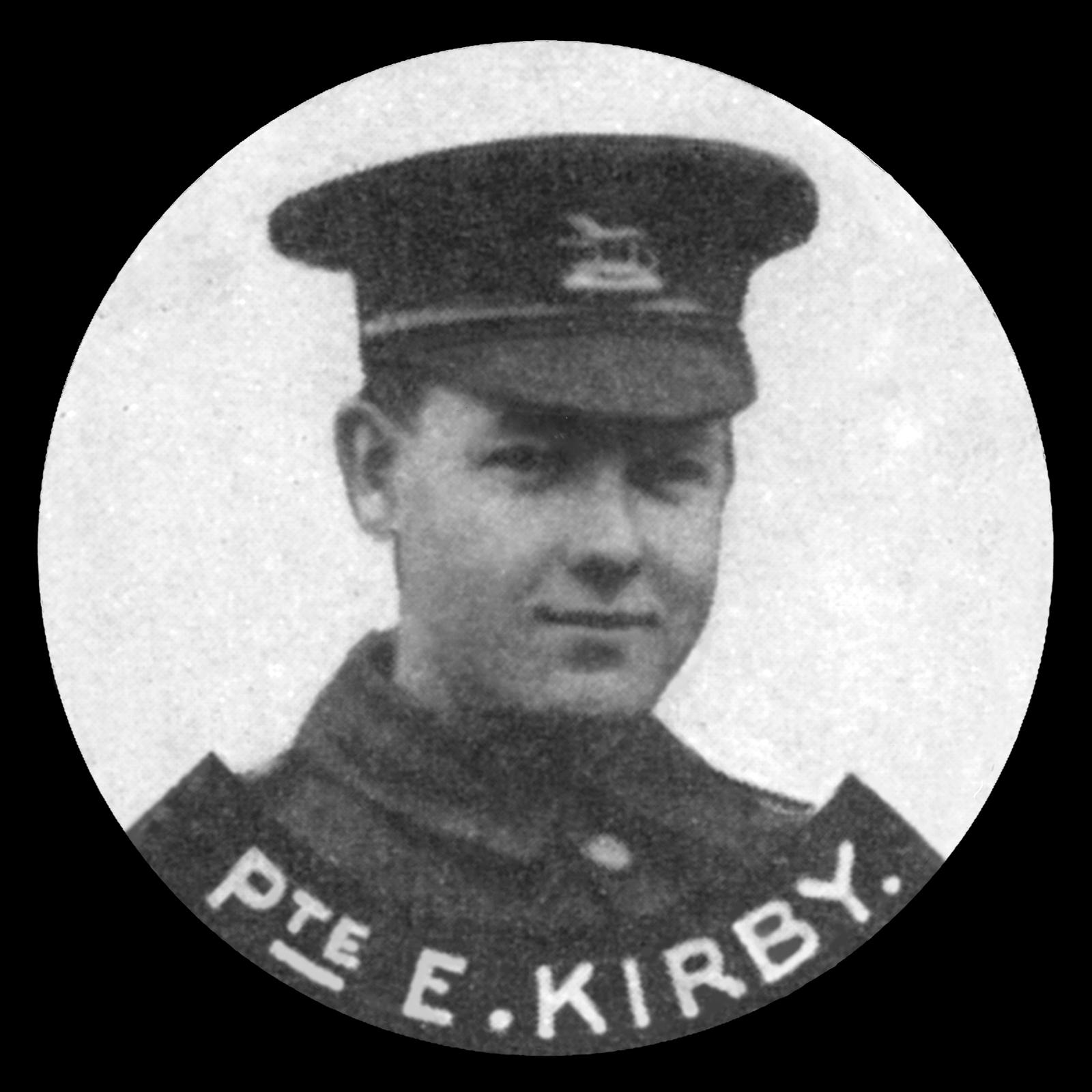KIRBY Ernest