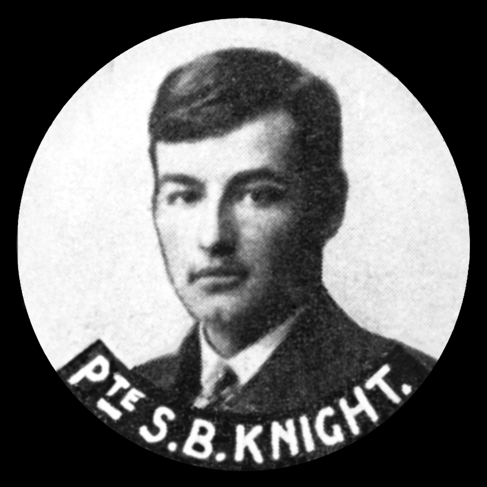 KNIGHT Stephen Beasley