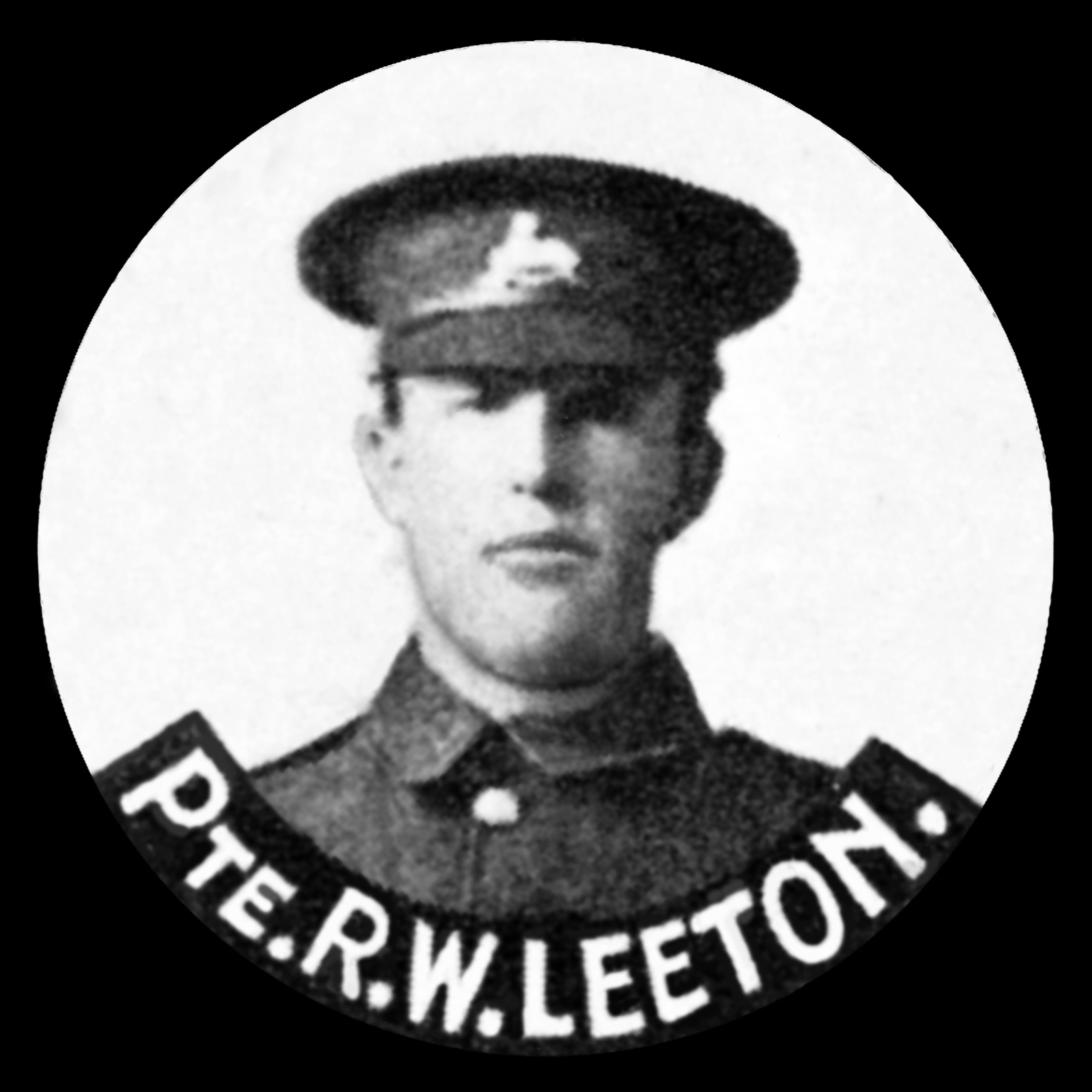 LEETON Robert Wllllam