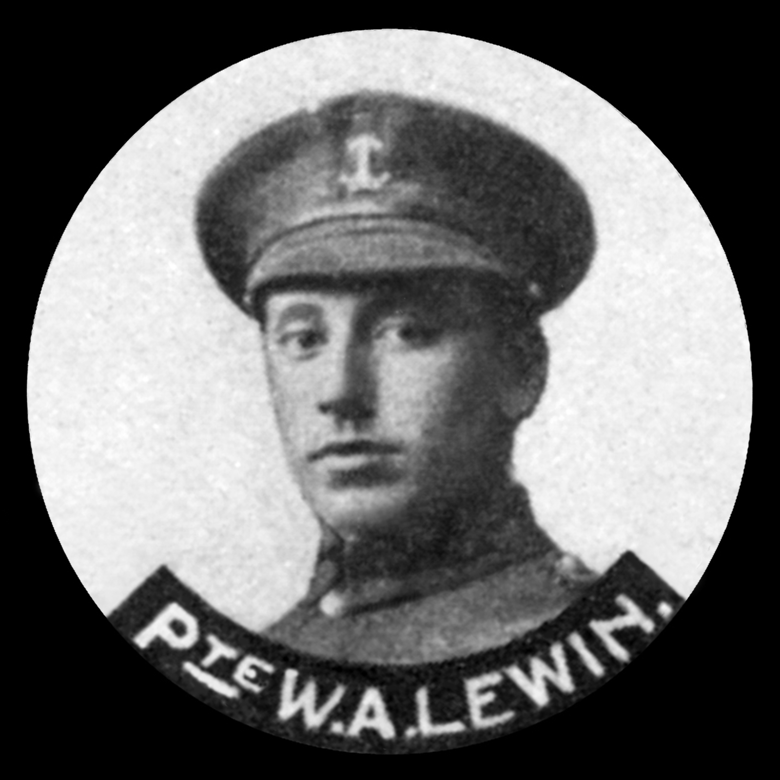 LEWIN Walter Albert