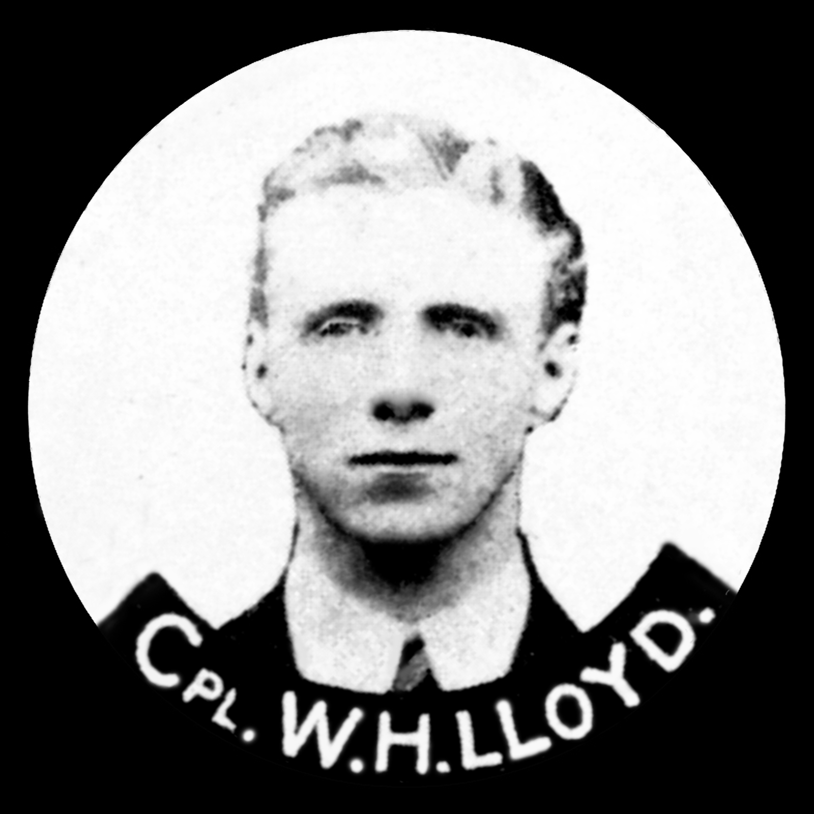 LLOYD William Henry