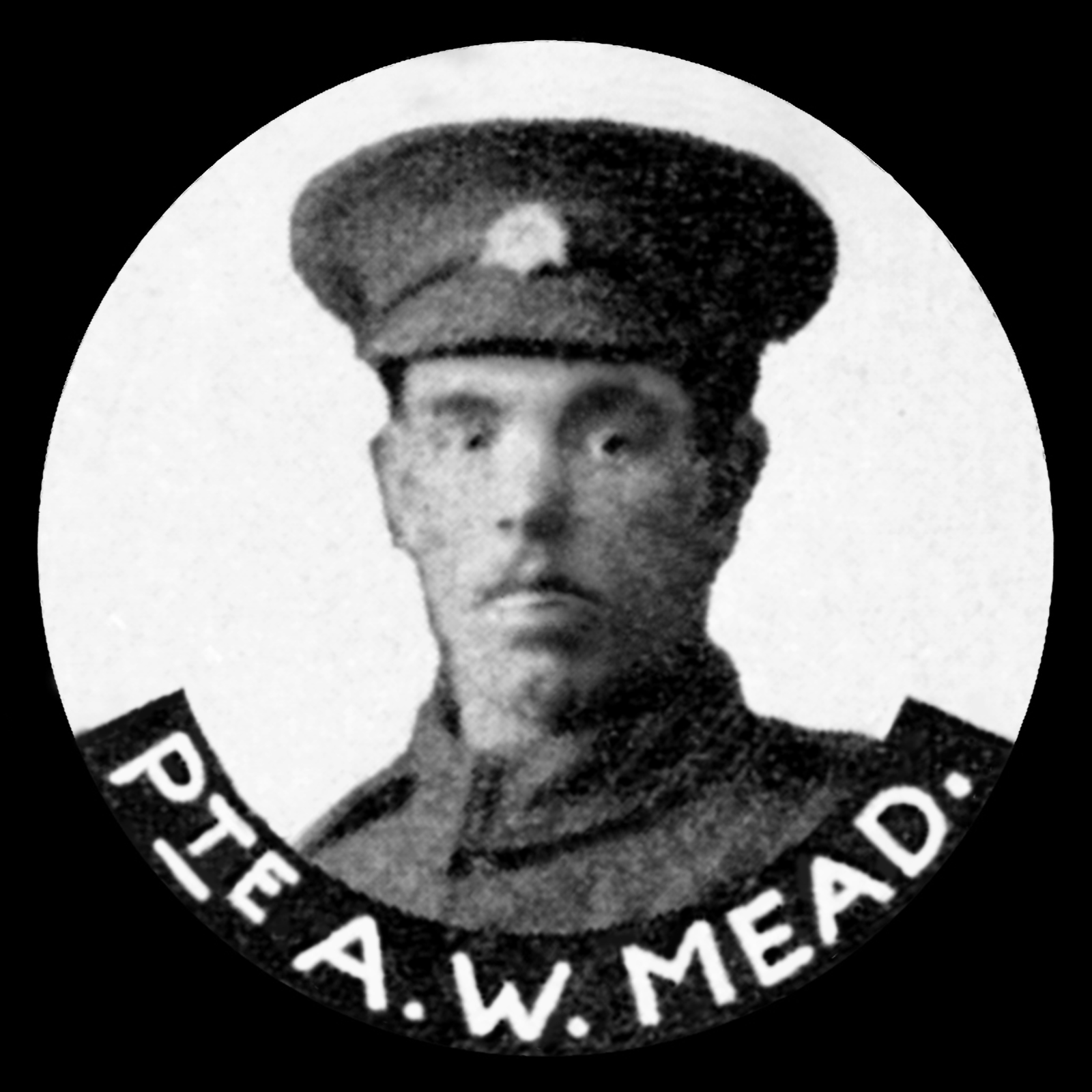 MEAD Arthur William