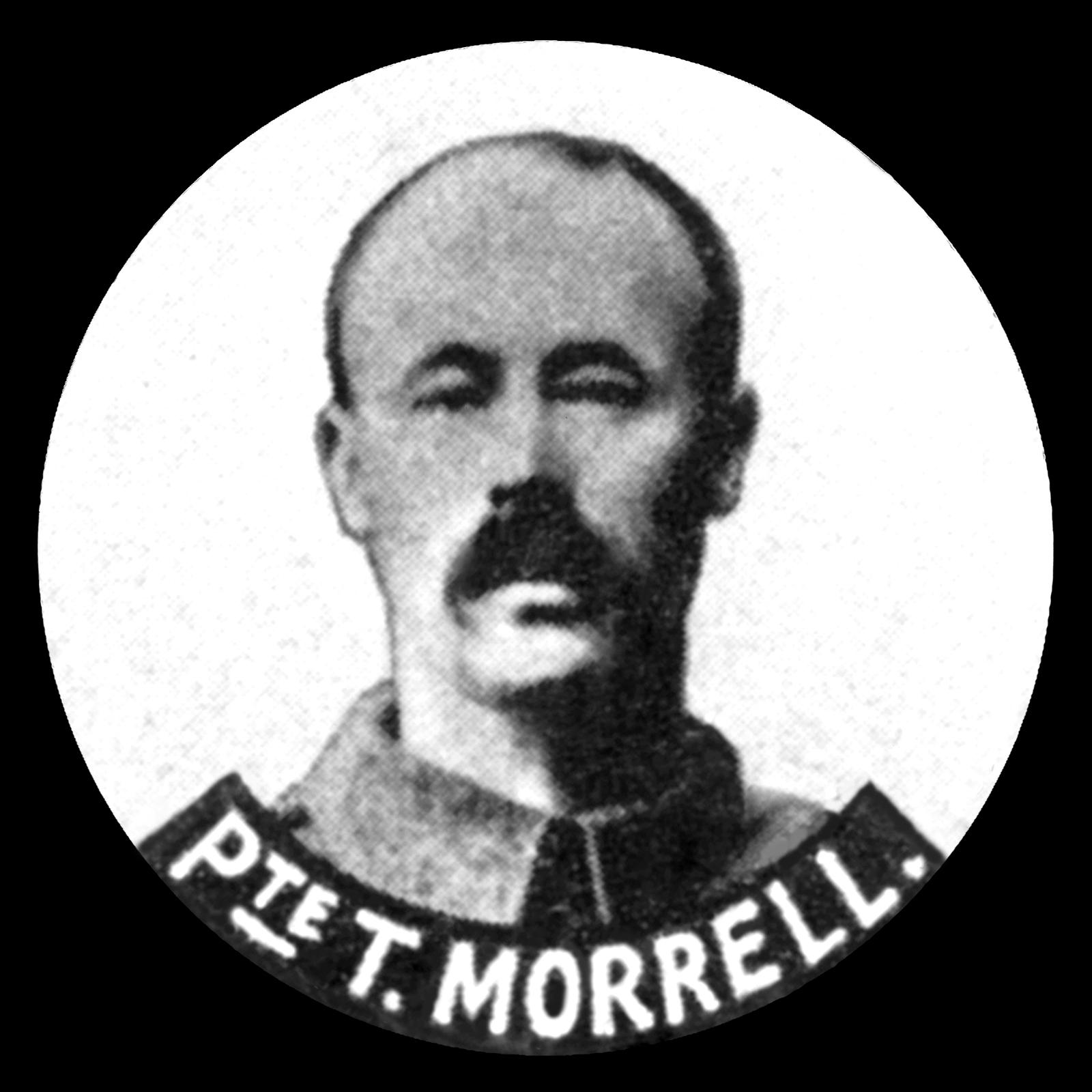 MORRELL Thomas