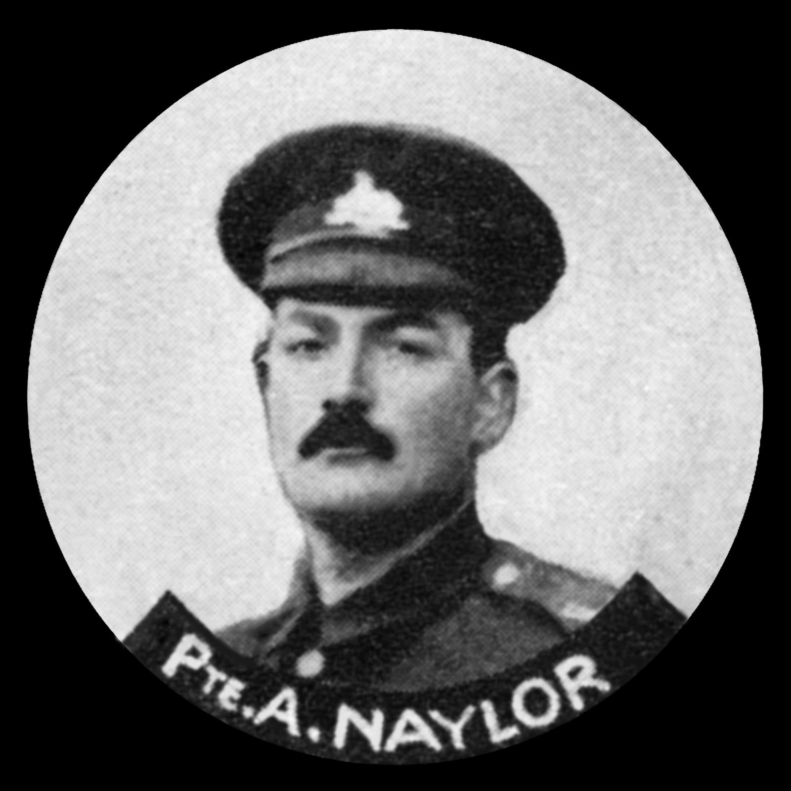 NAYLOR Archibald