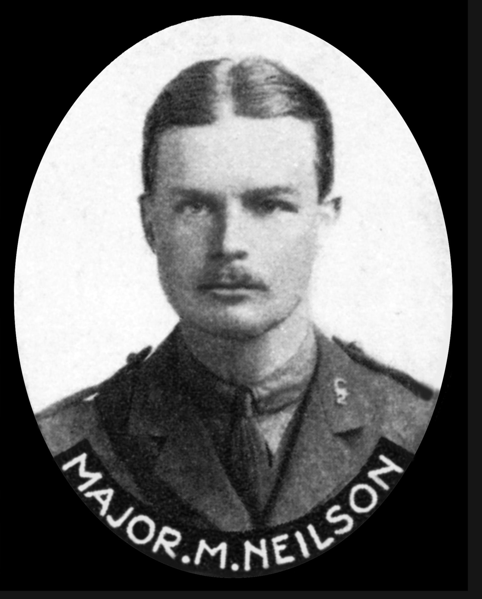 NEILSON Malcolm Arthur