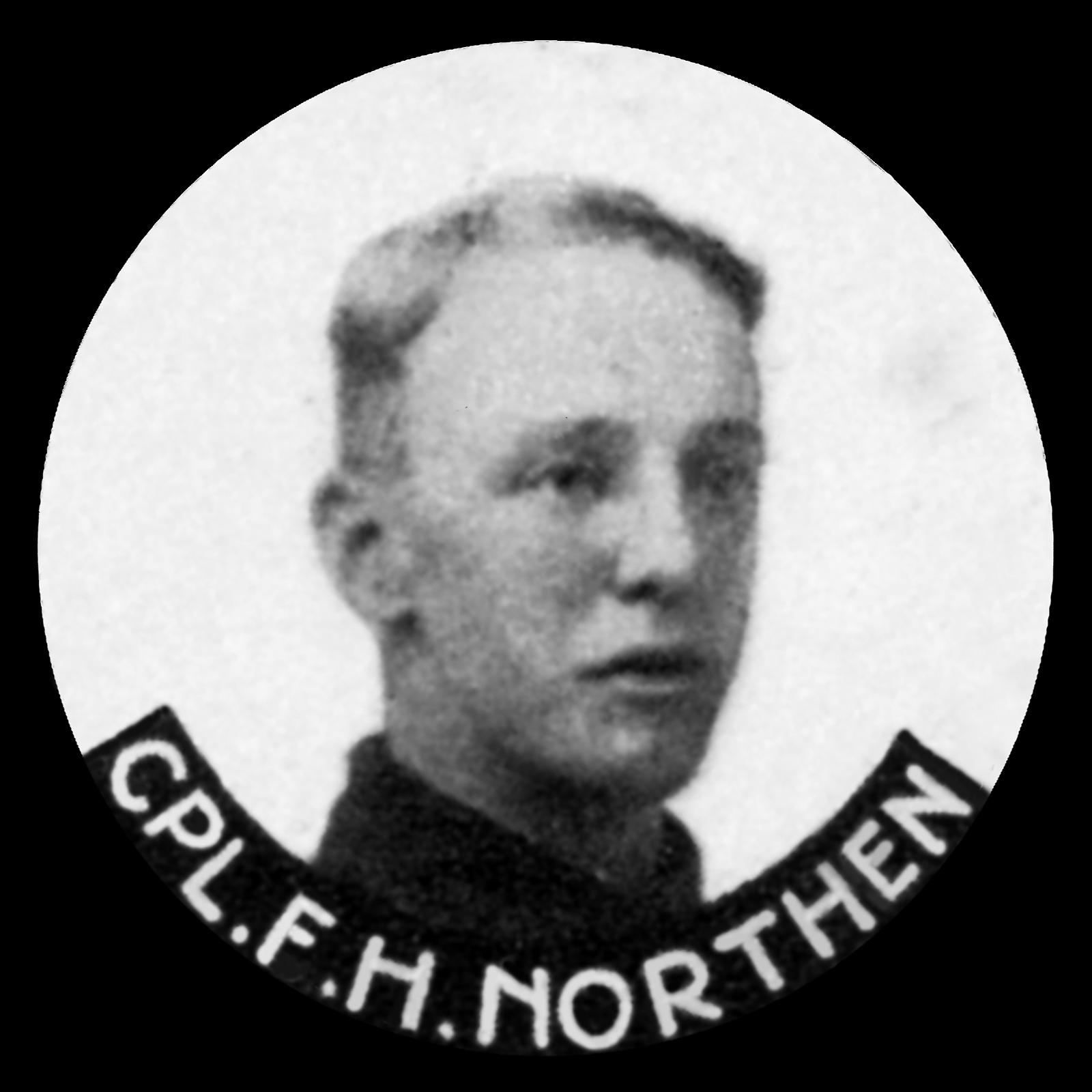 NORTHEN Frederick Herbert