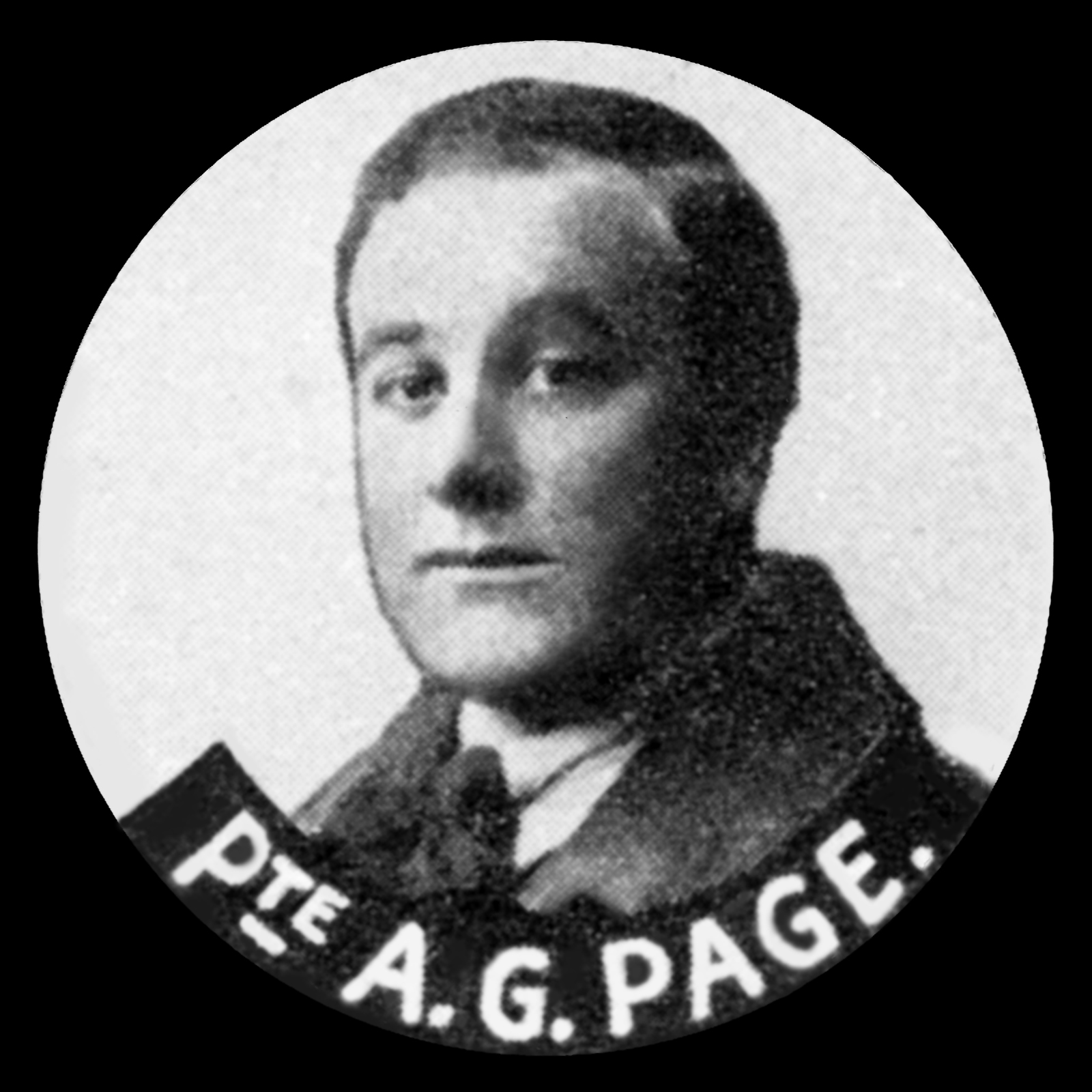 PAGE Albert Gordon