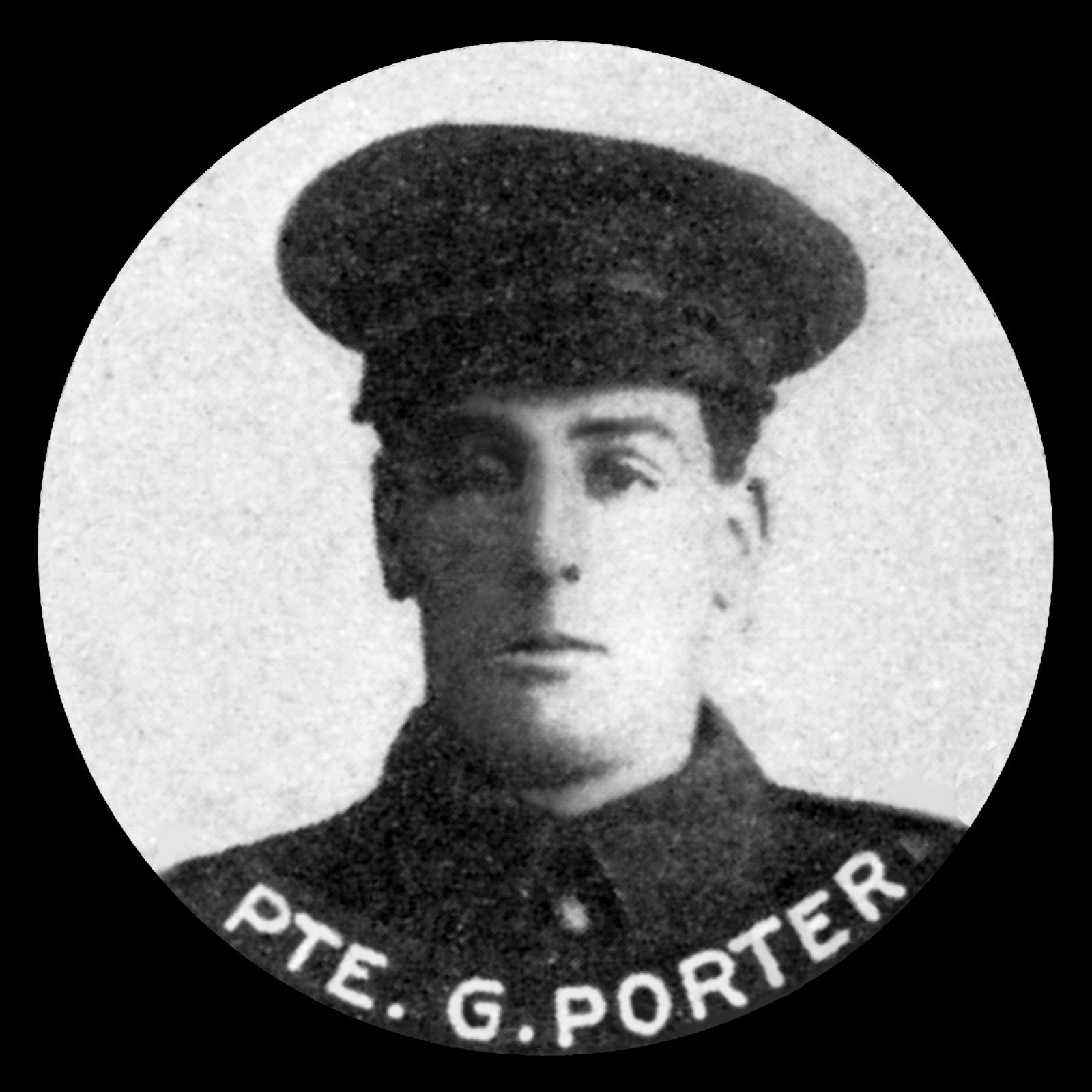 PORTER George
