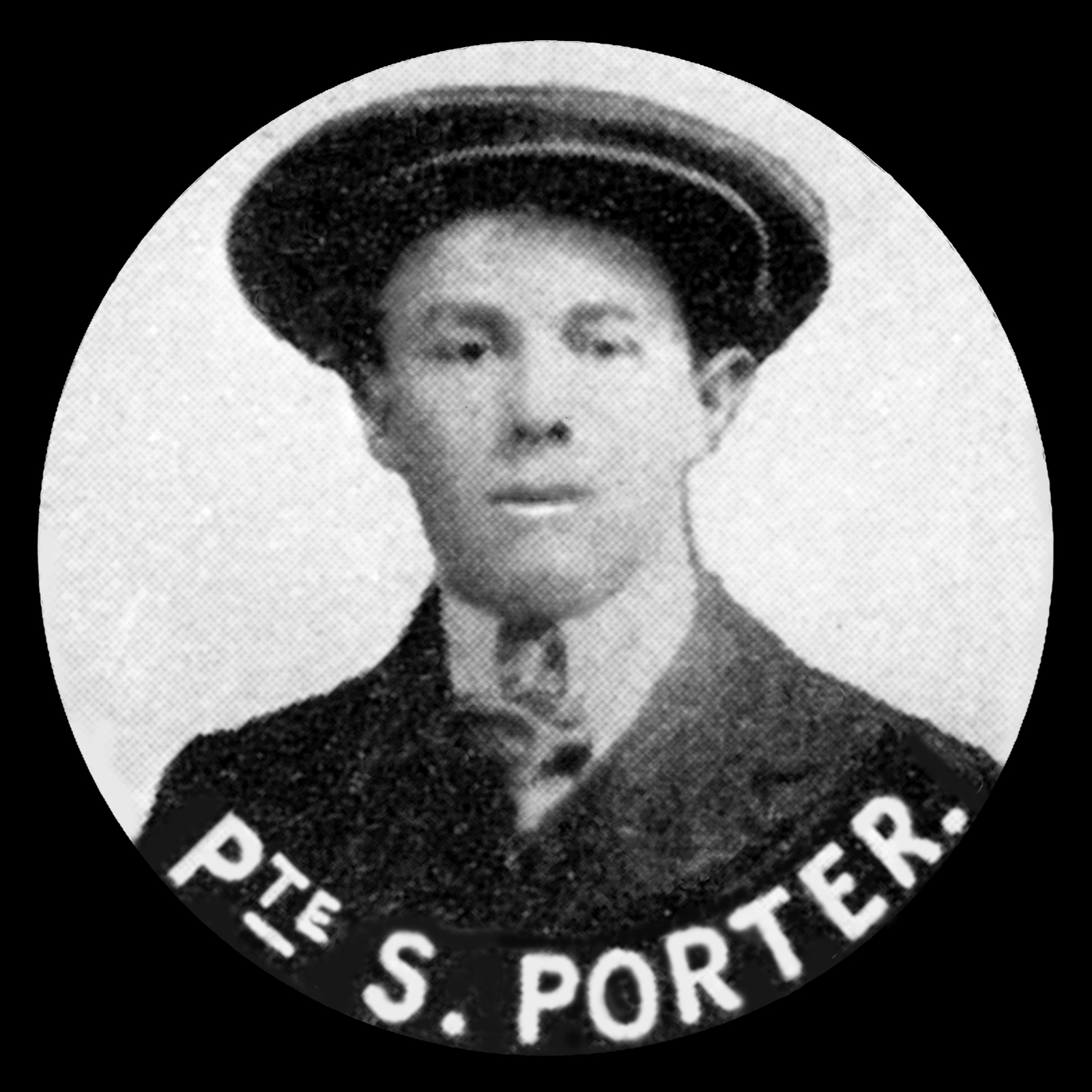 PORTER Sidney