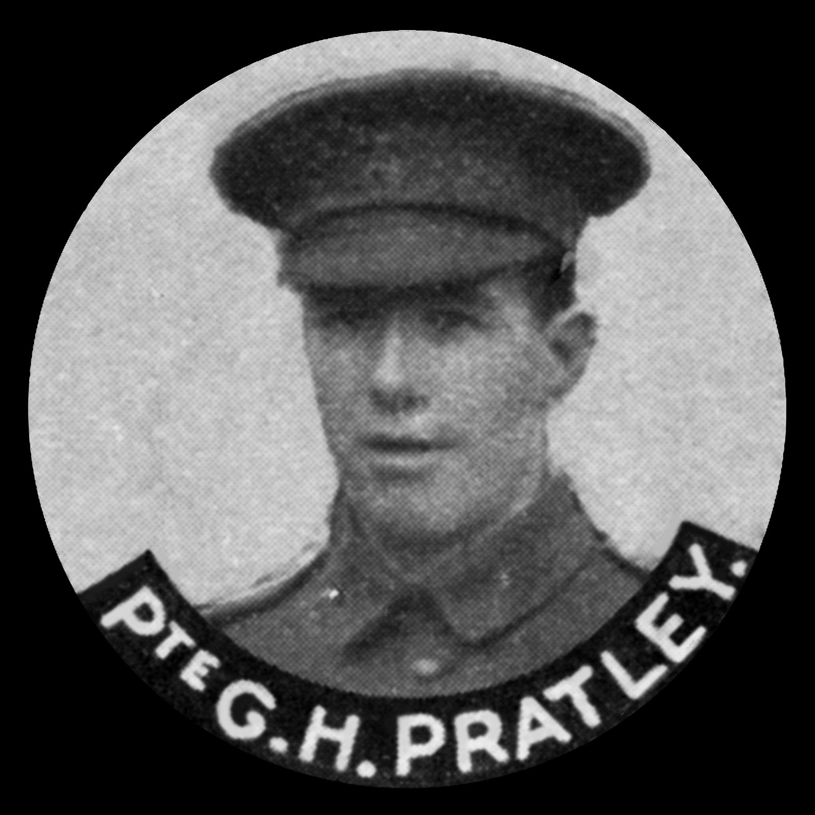 PRATLEY George Henry