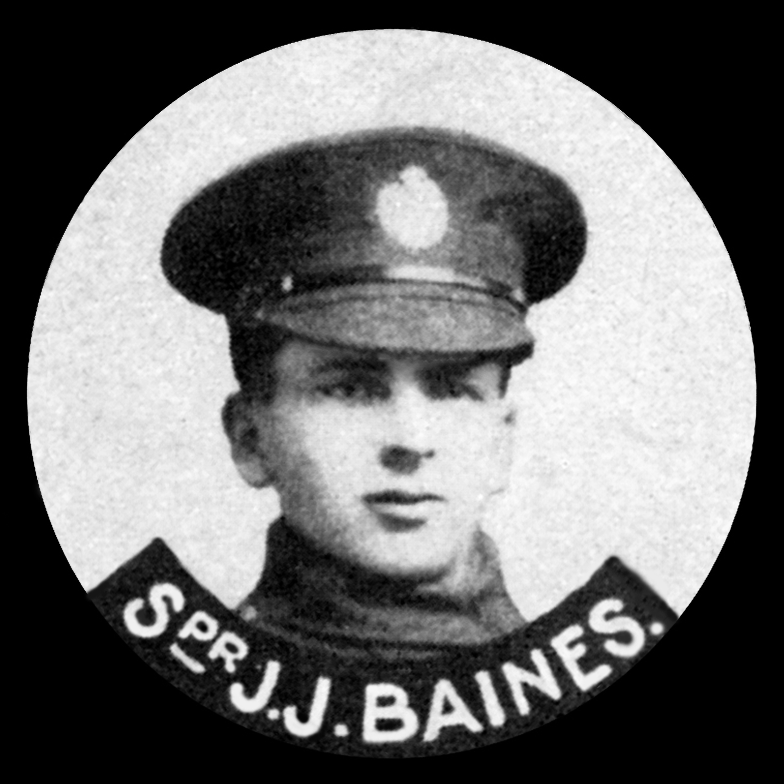 BAINES John Jarvis