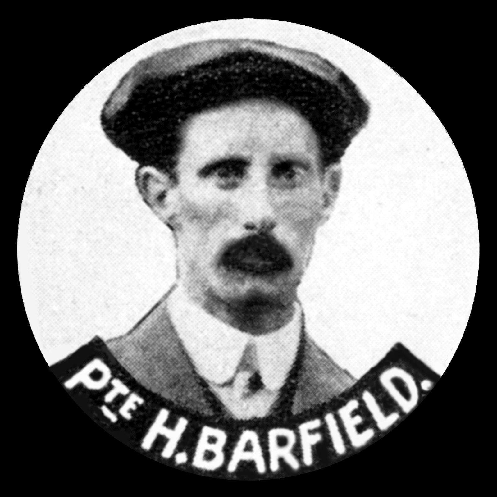 BARFIELD Henry