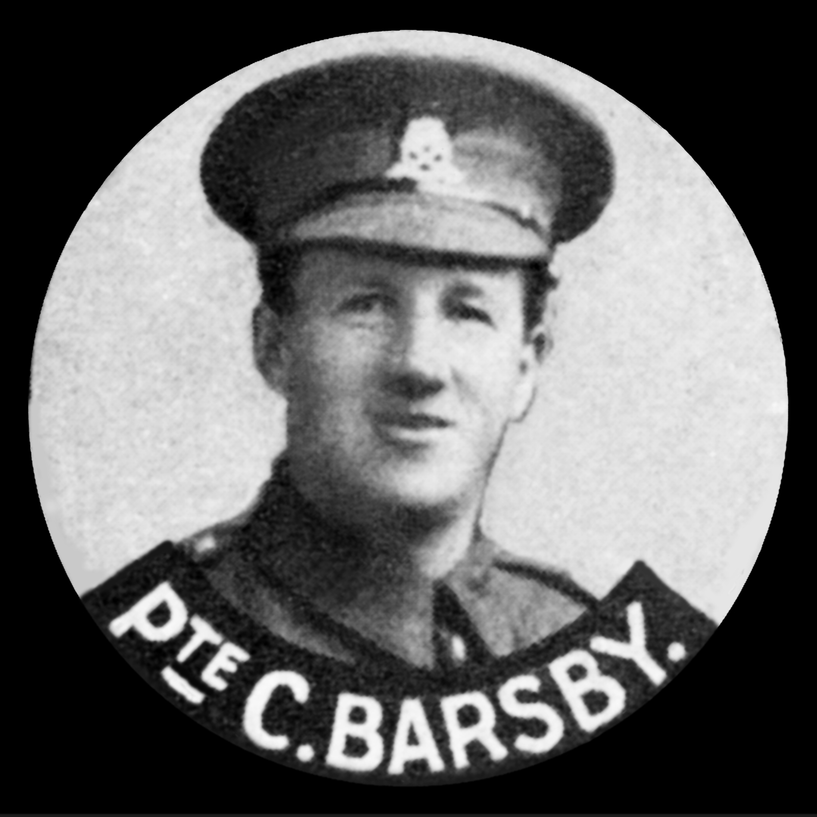 BARSBY Charles
