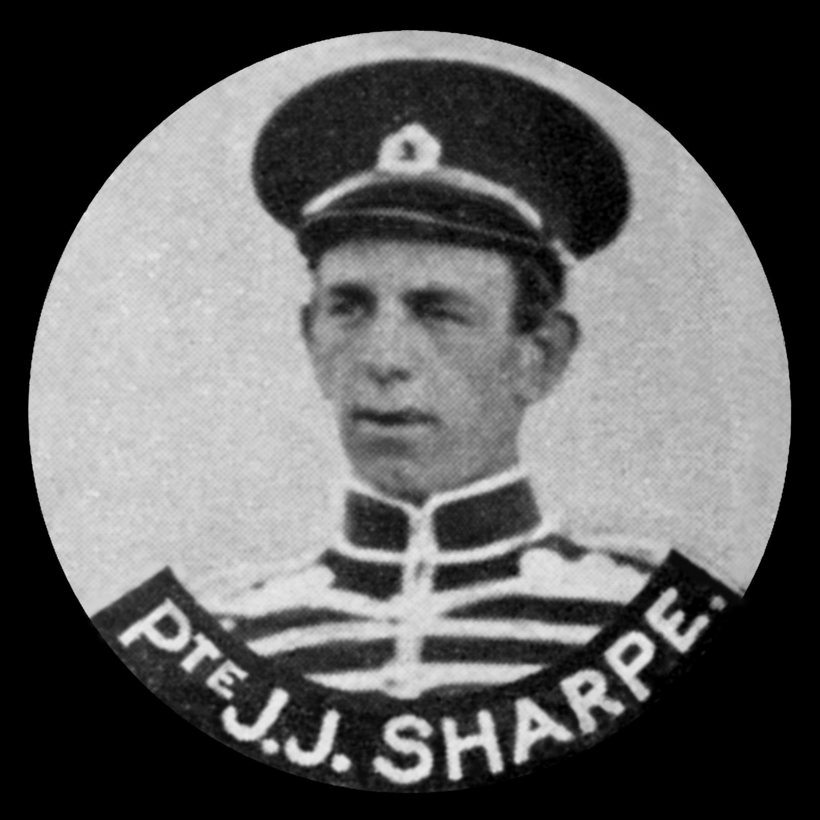 SHARPE James John
