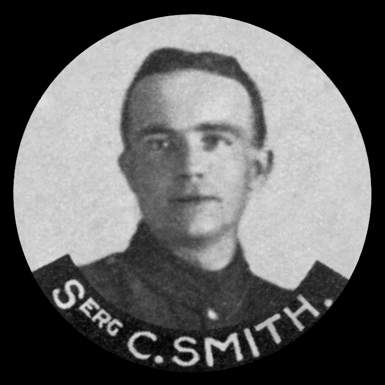 SMITH Charles MM