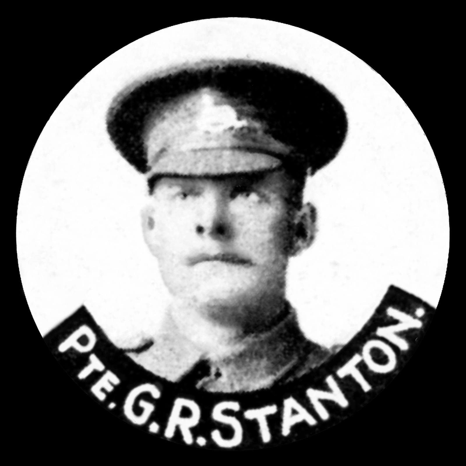 STANTON George Robert