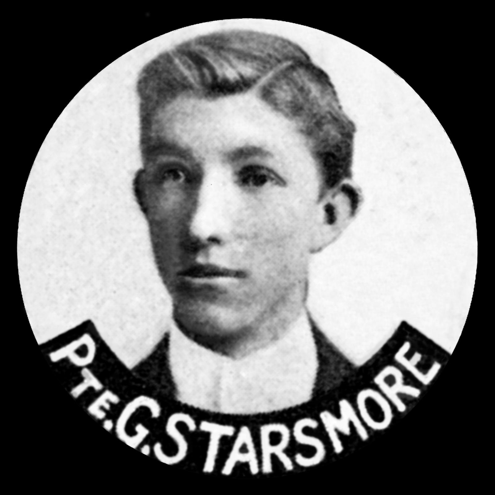 STARSMORE George