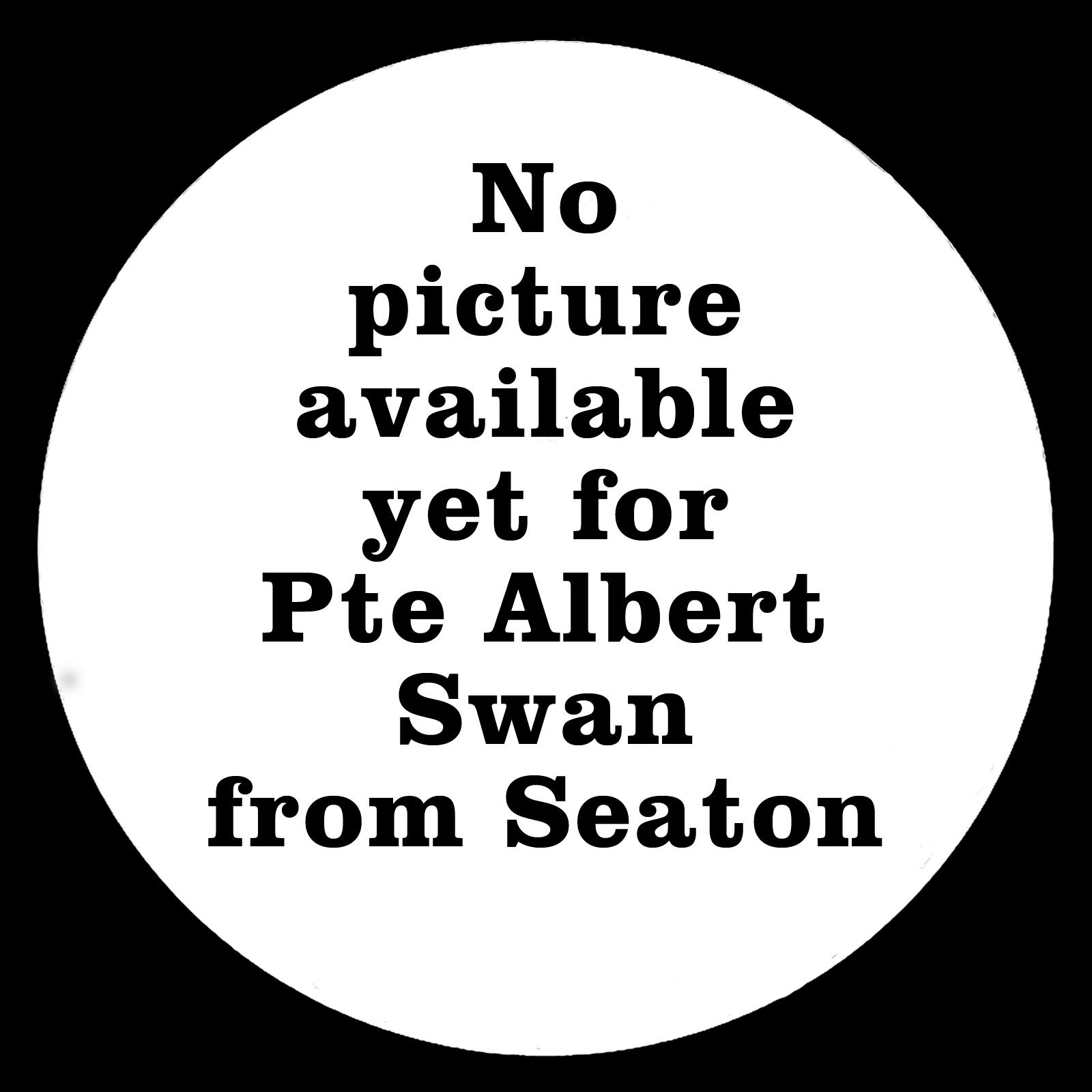 SWAN Albert