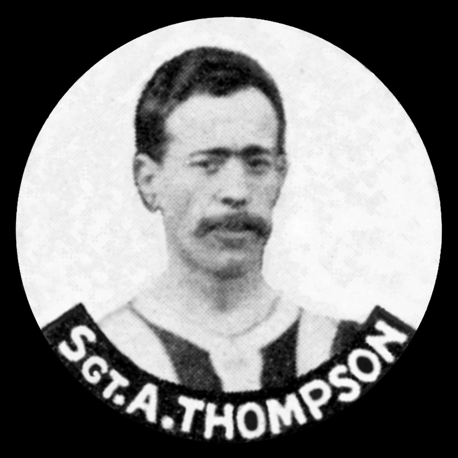 THOMPSON Arthur