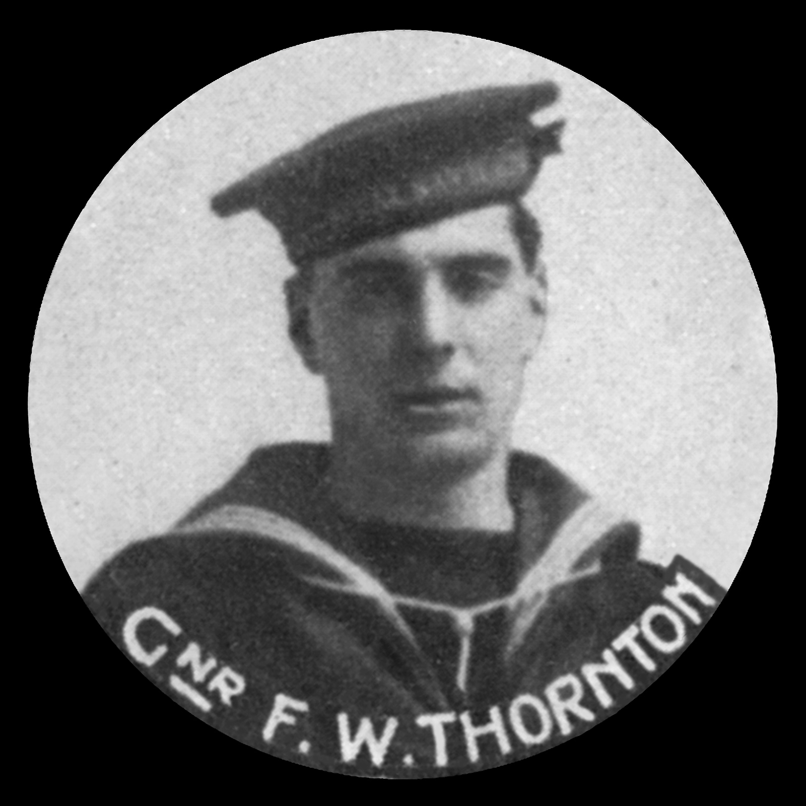 THORNTON Frederick William
