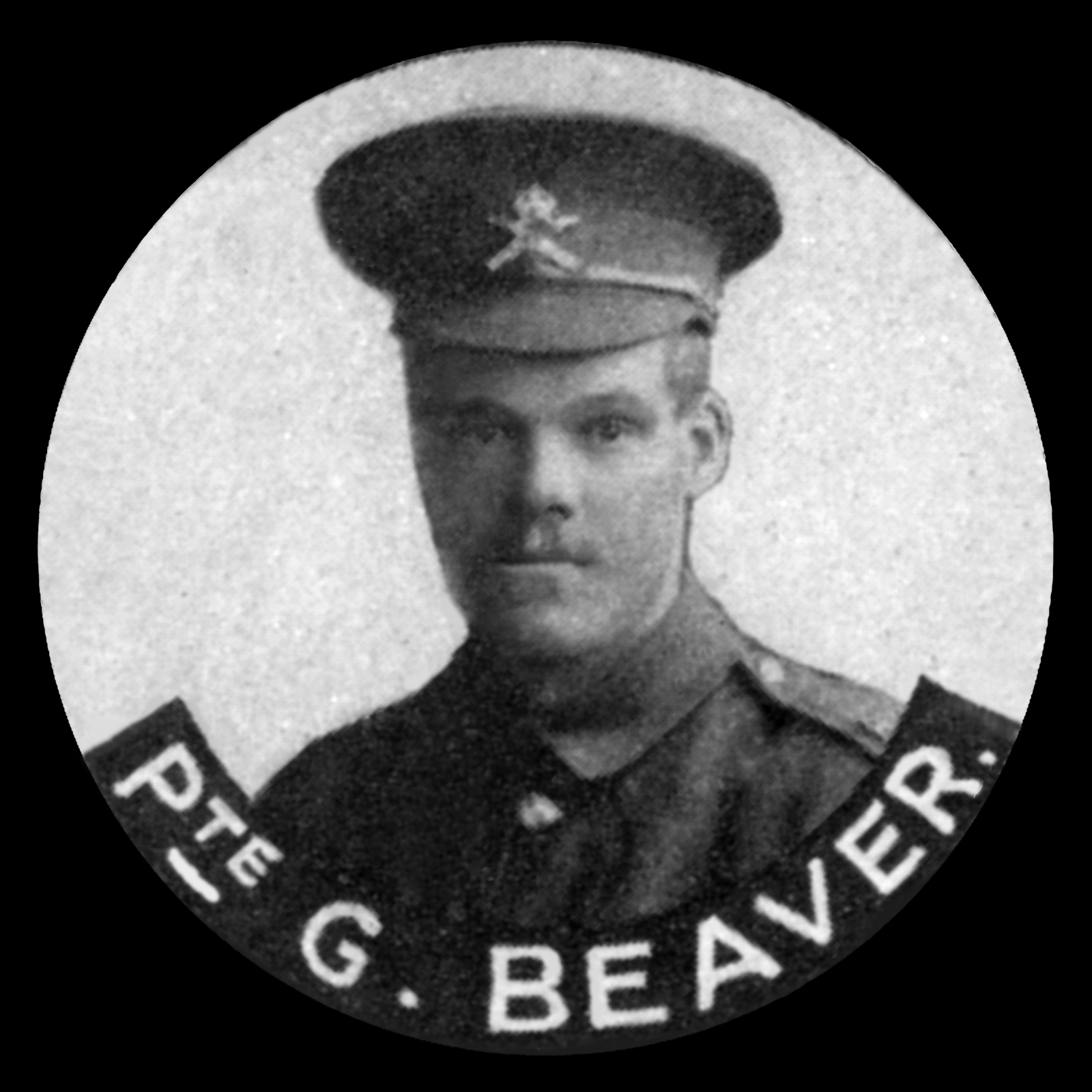 BEAVER George