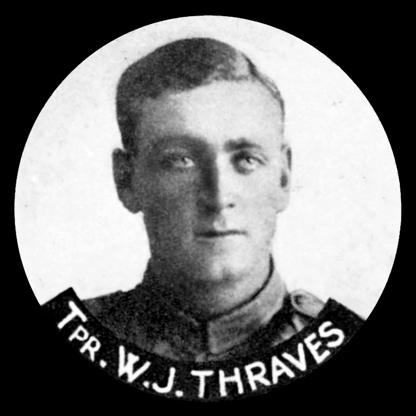 THRAVES William Joseph