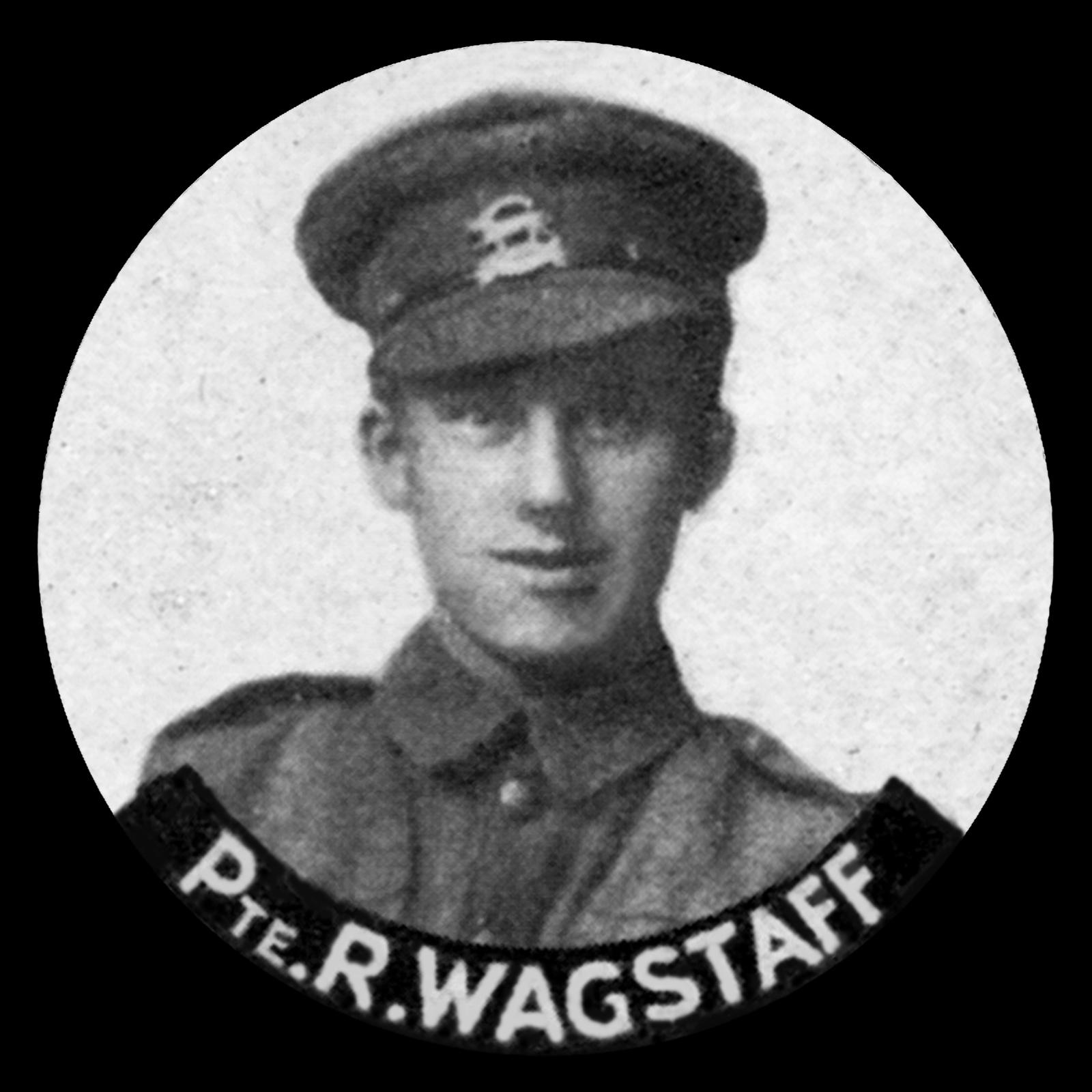 WAGSTAFF Robert