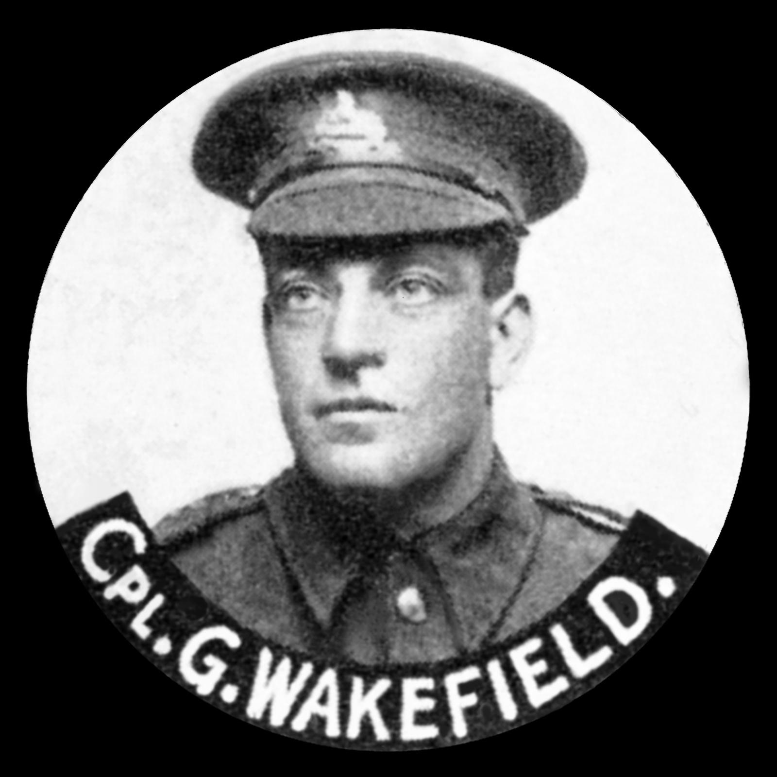 WAKEFIELD George