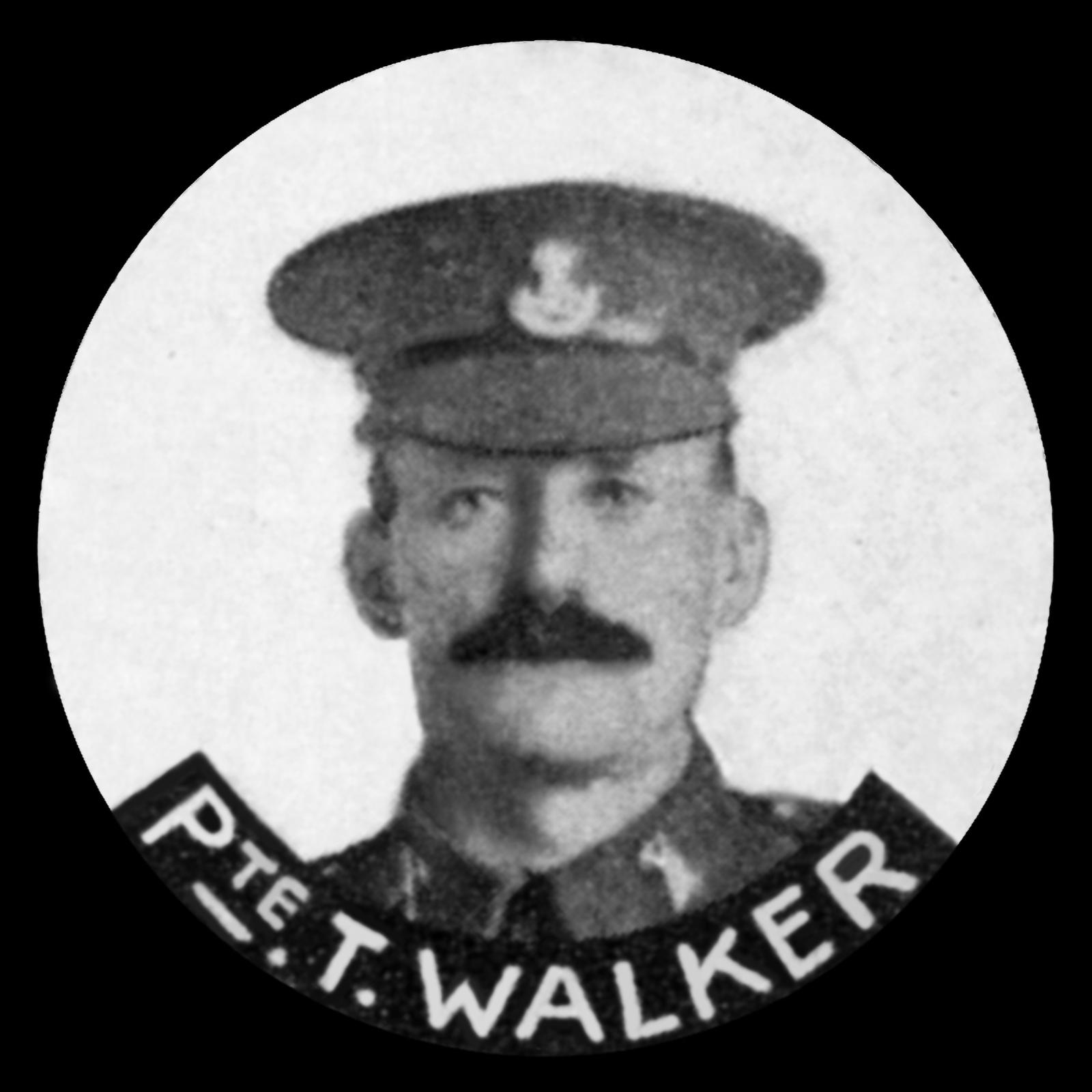 WALKER Thomas