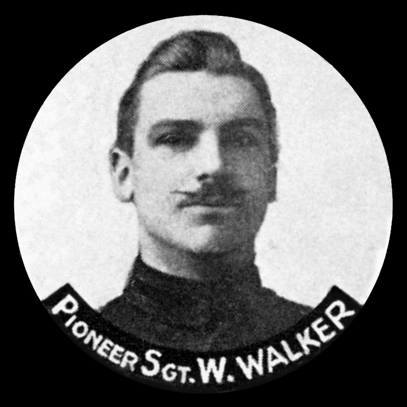 WALKER William