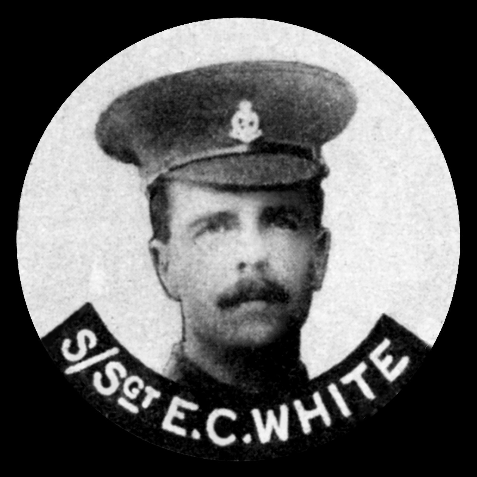 WHITE Ernest Charles