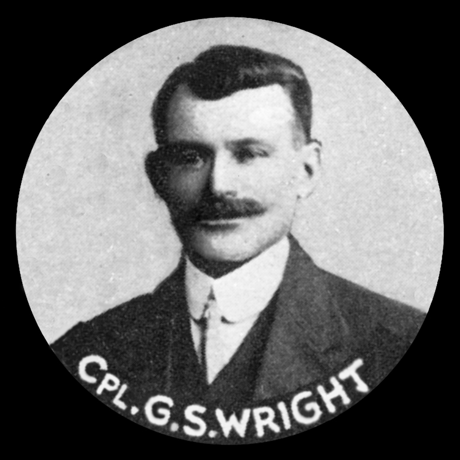 WRIGHT George Samuel