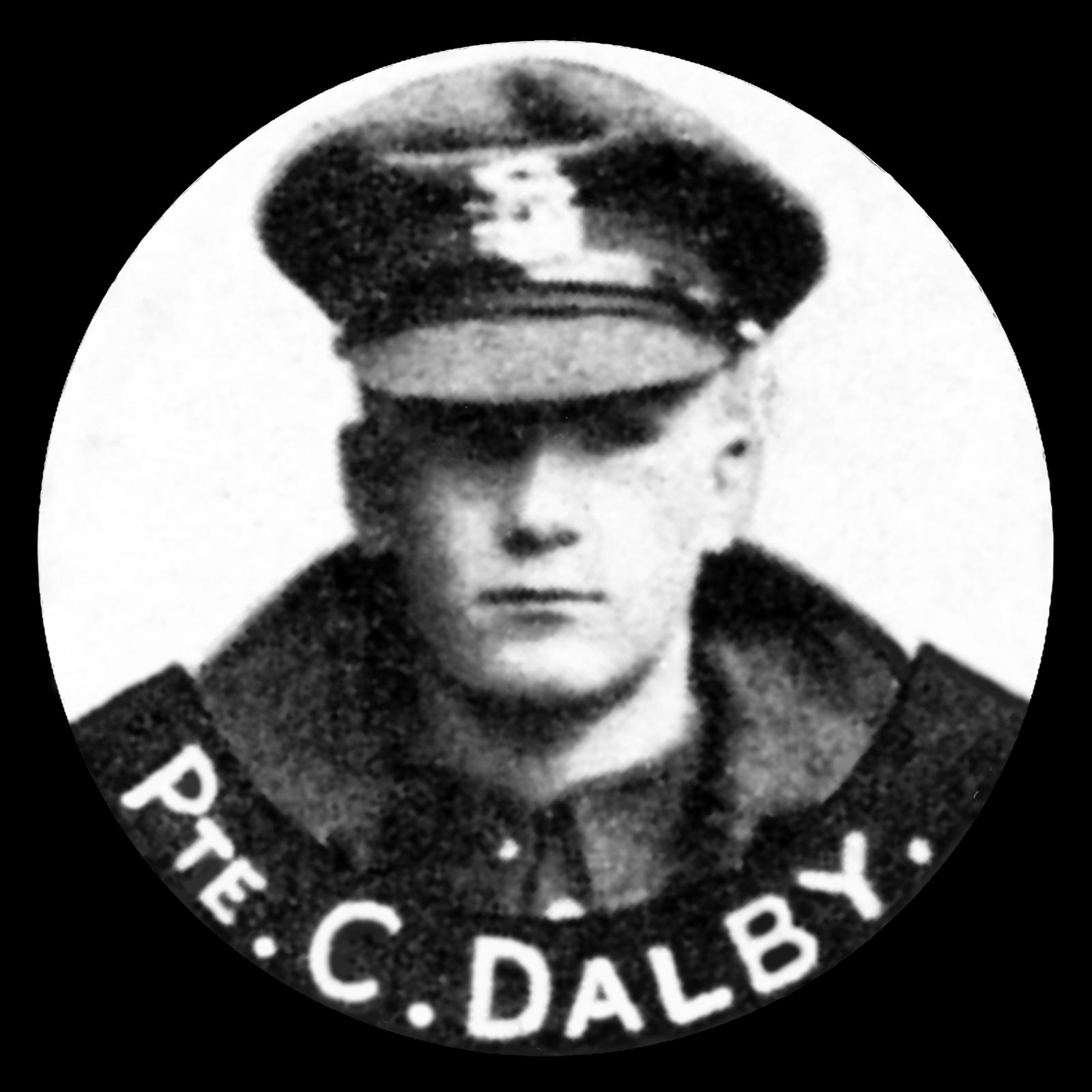 DALBY Cyril