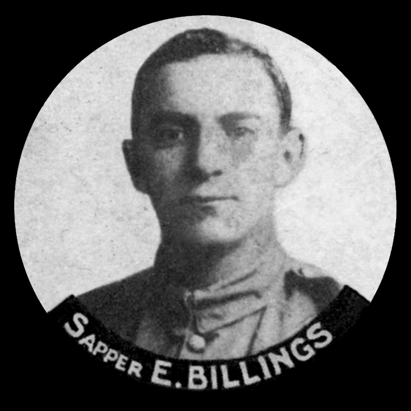BILLINGS Ernest