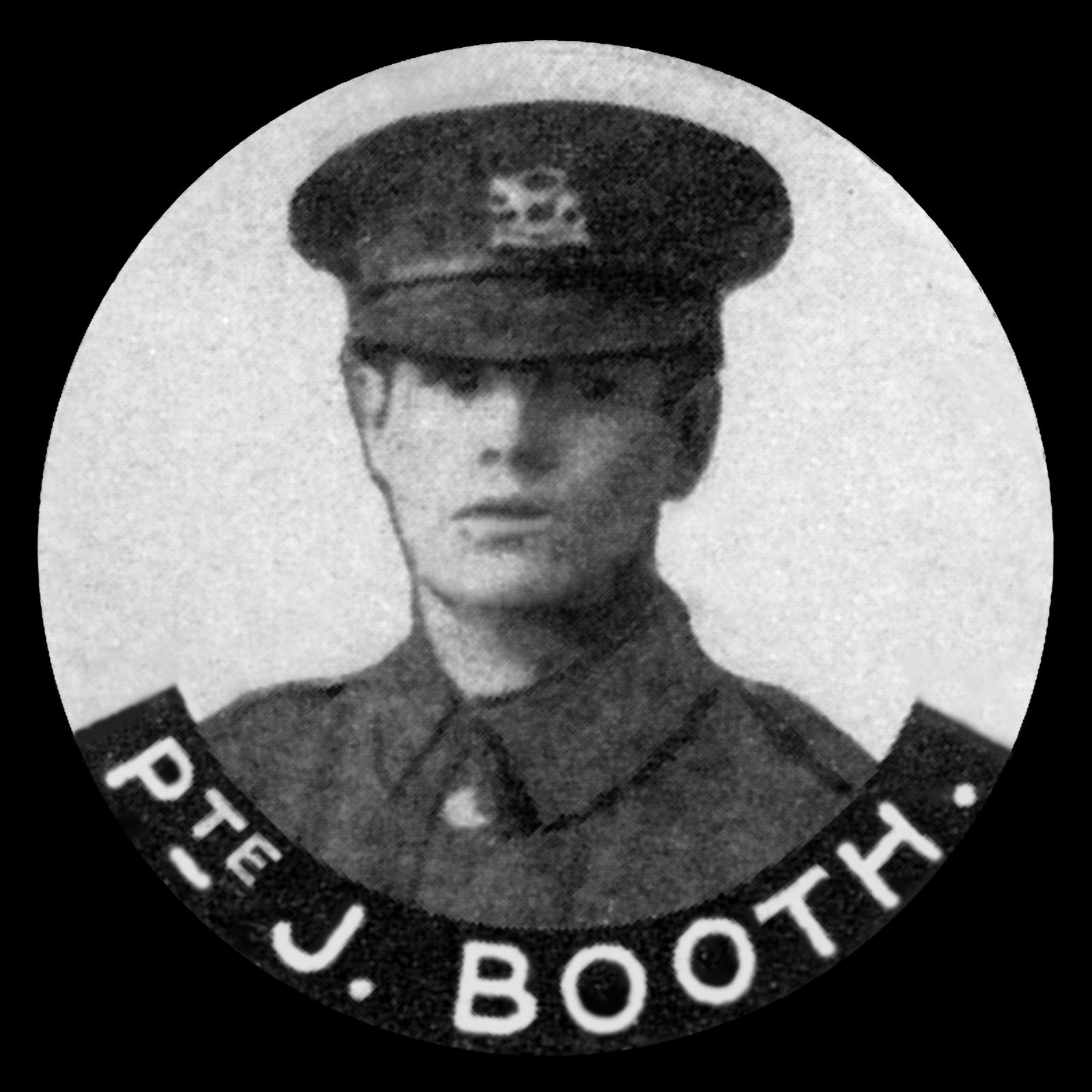BOOTH John
