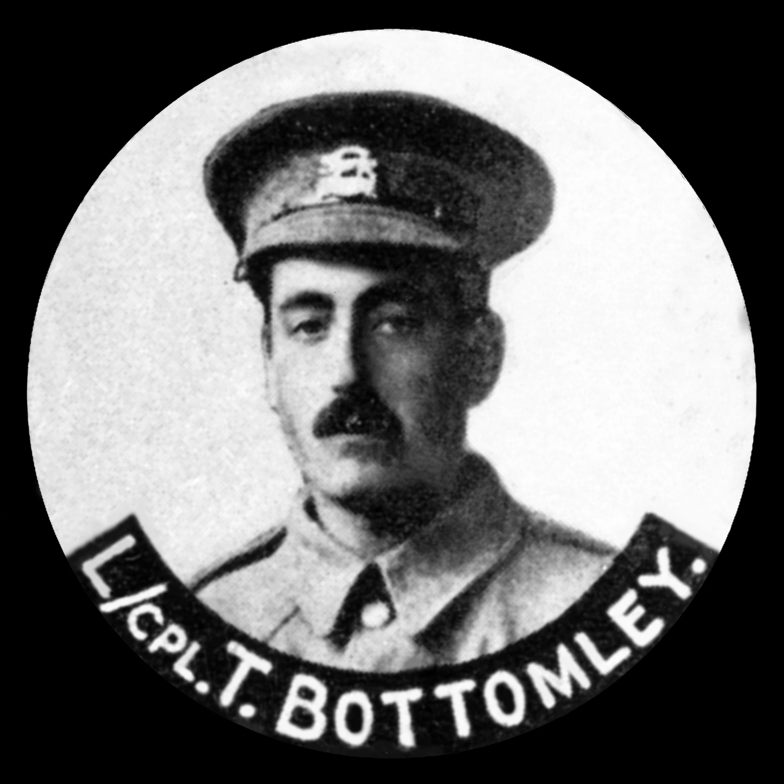 BOTTOMLEY Thomas